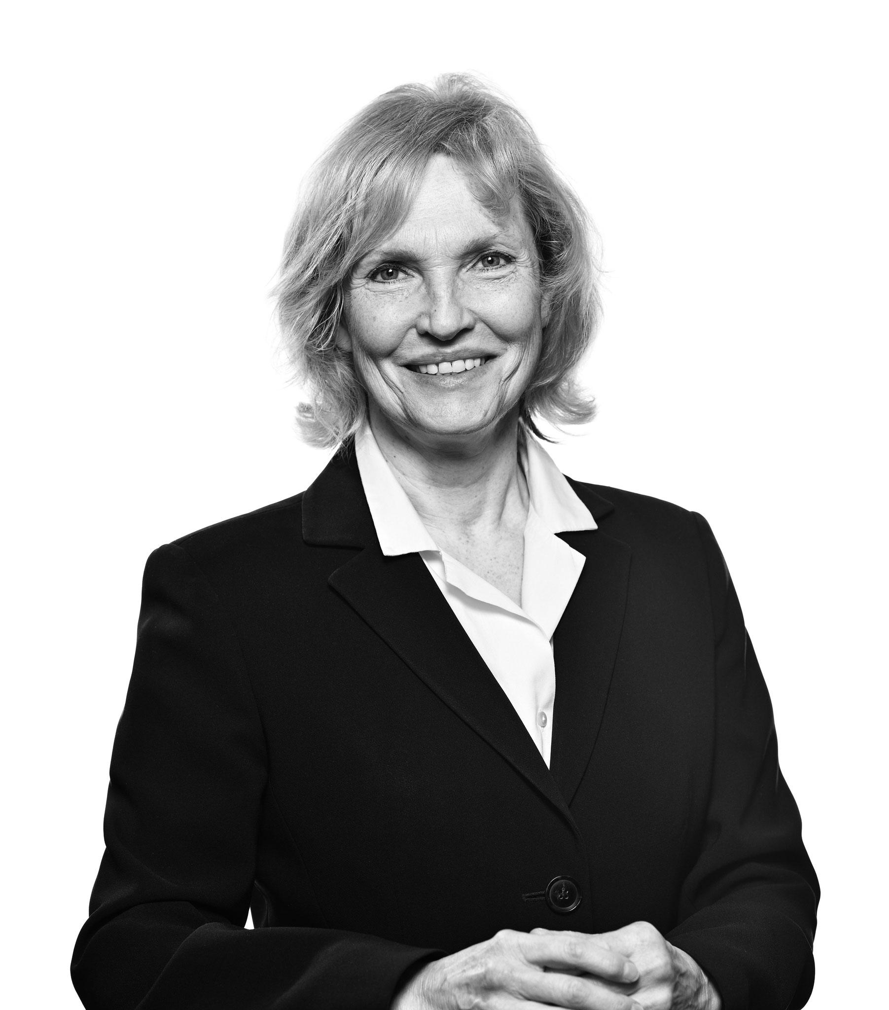 Listenplatz 11: Gertrud Müller