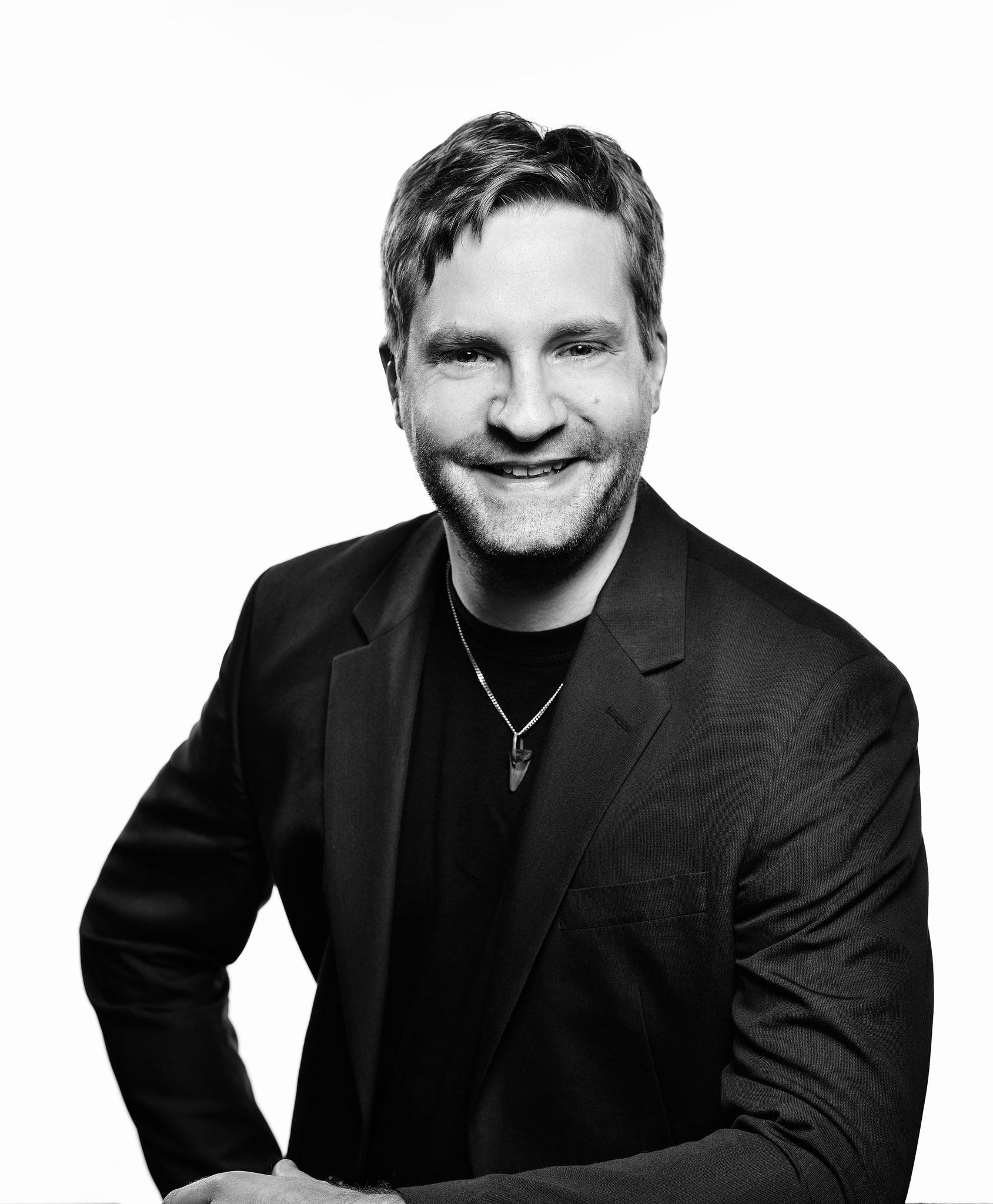 Listenplatz 2: Daniel Winkens
