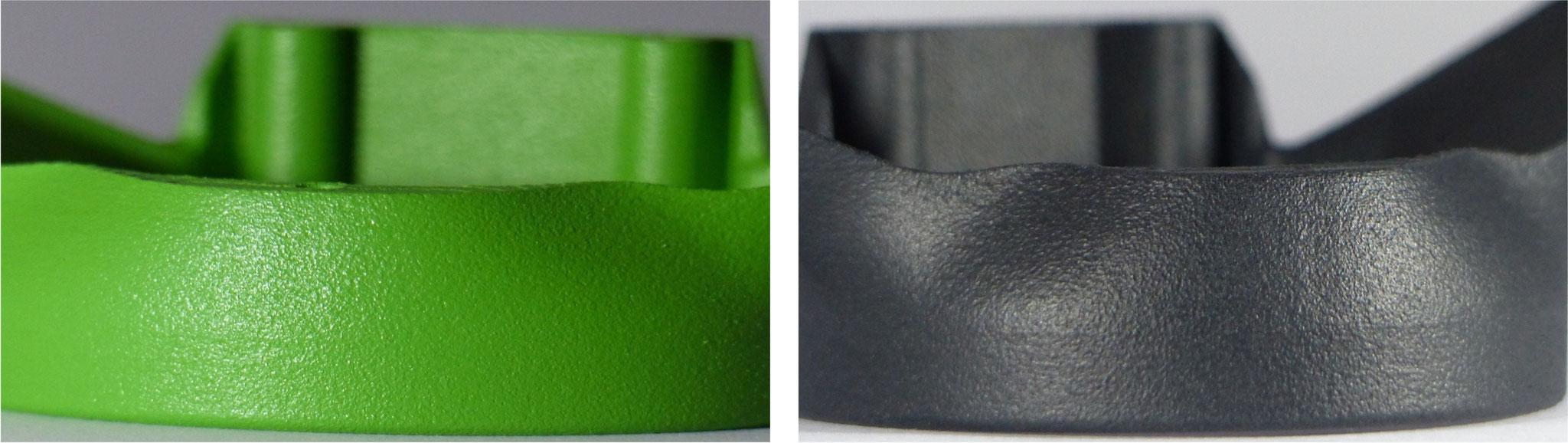 werkzeuglose Serienfertigung von Kunststoffbauteilen in Spritzgussqualität - Rapid Manufacturing bei MFD