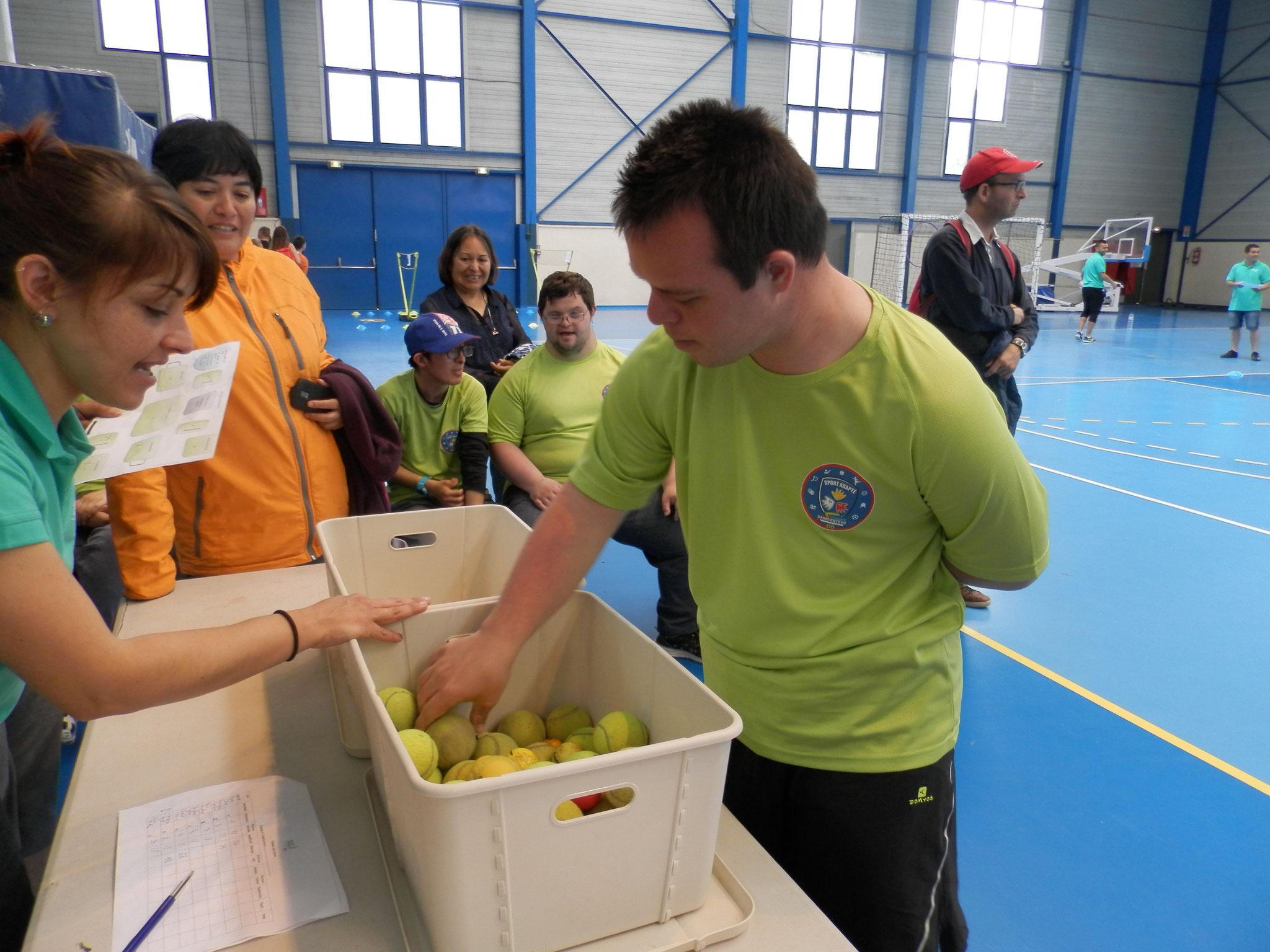 jeux des oliviers à Marquixanes le 28.05.2016