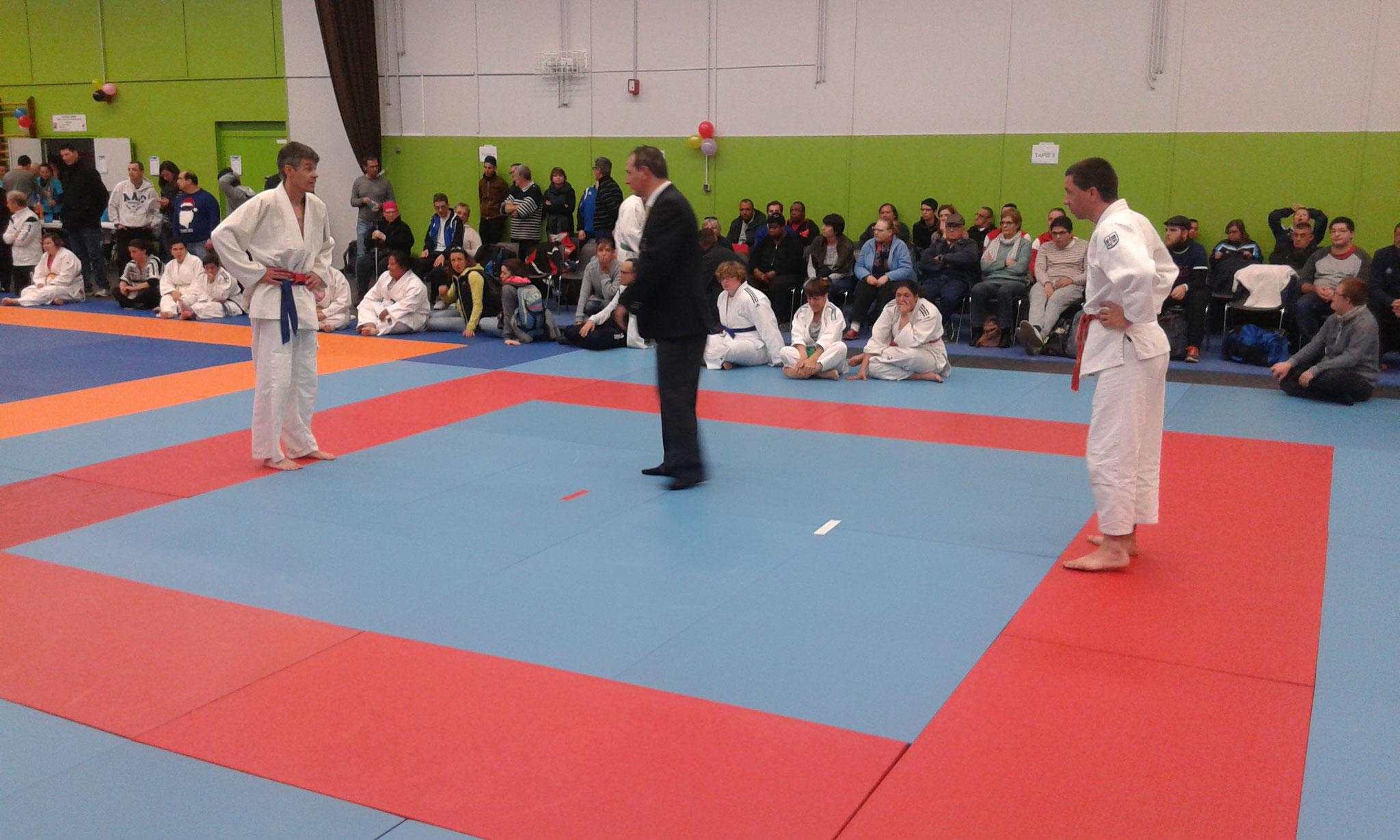 Championnat Interrégional Judo Occitanie