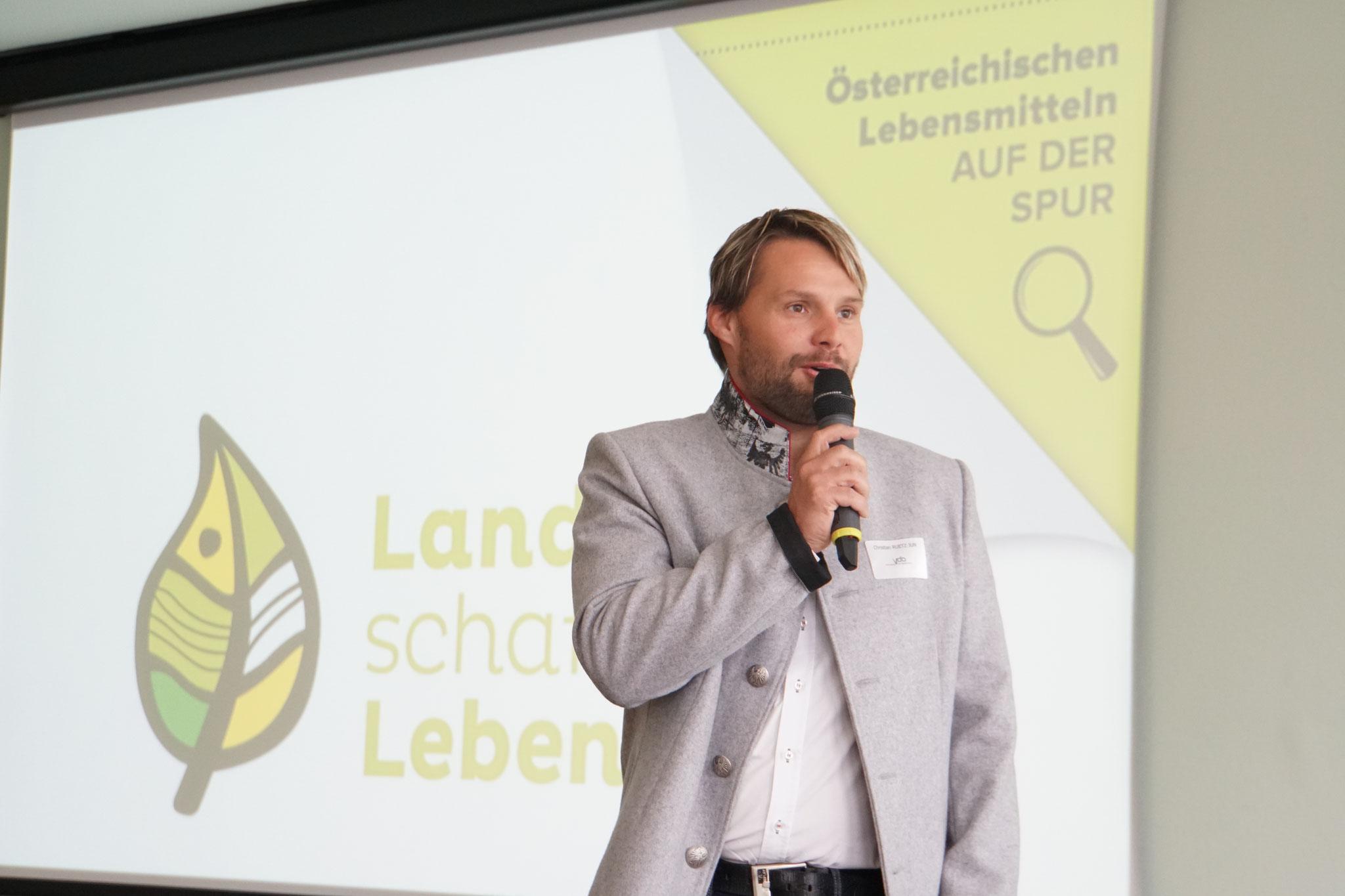 VDB-Obm-Stv. Ing. Christian Ruetz