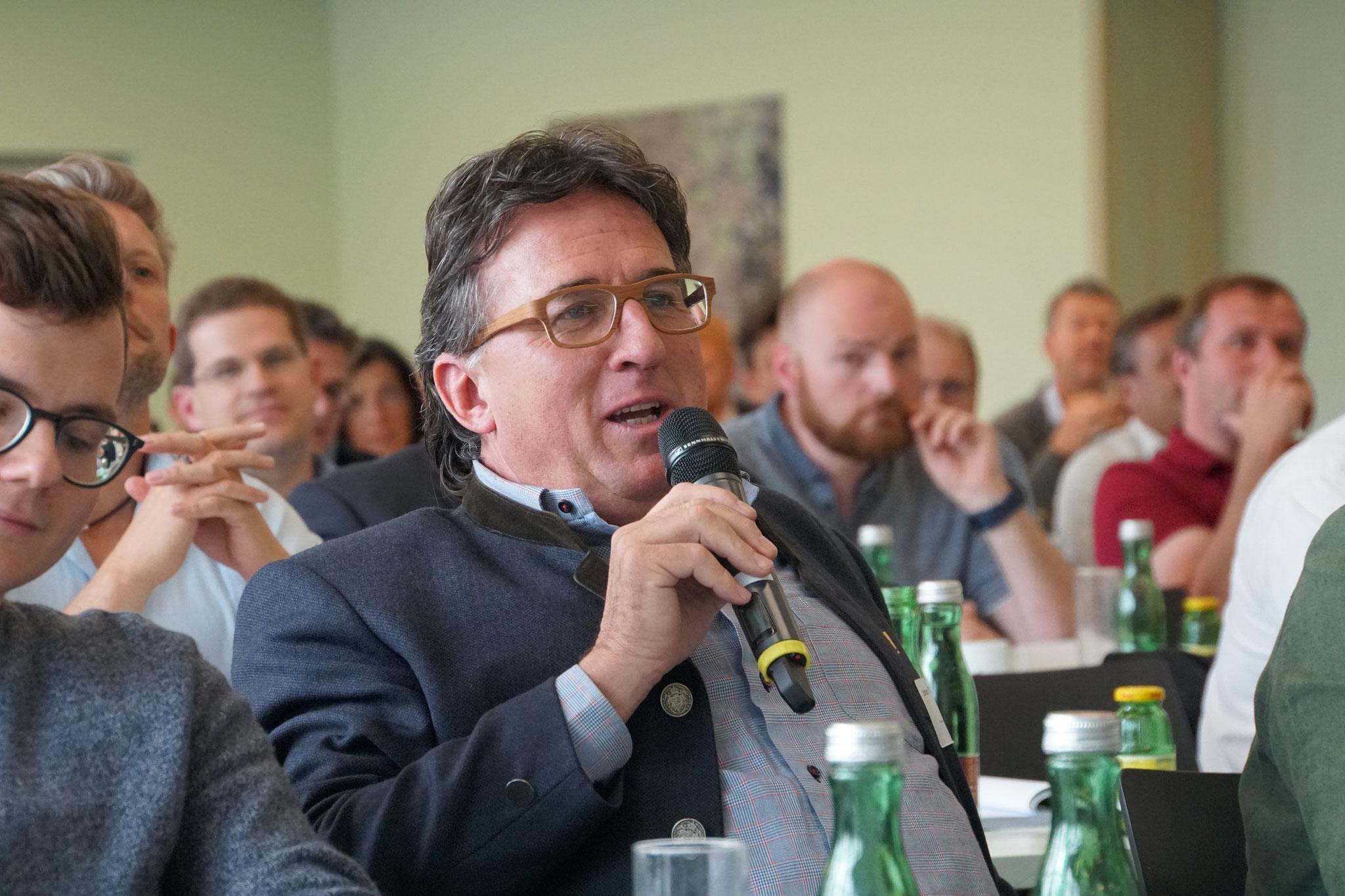 LIM-Südtirol Hr. Hans Trenker