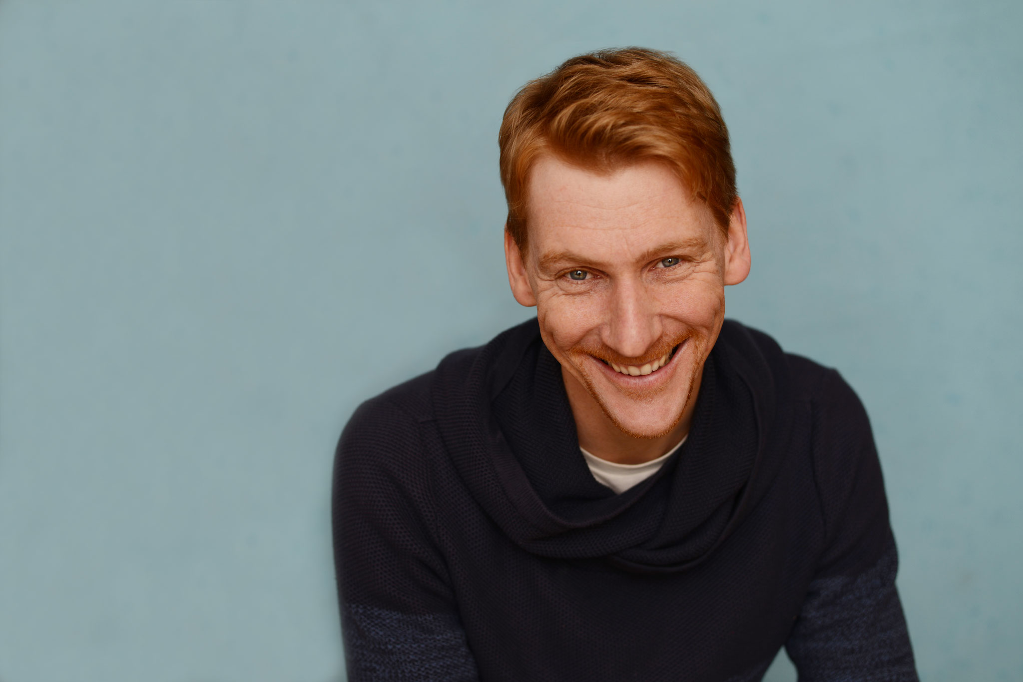 Phillipp Nägele, Schauspieler