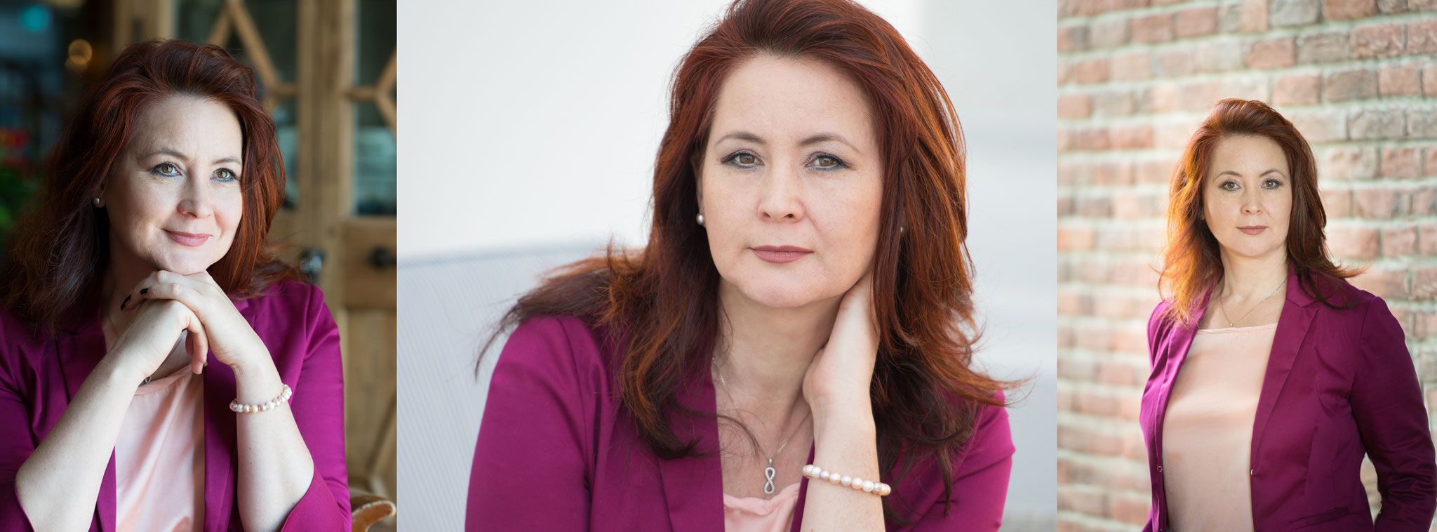Alfira Herrmann, Systemisches Coaching