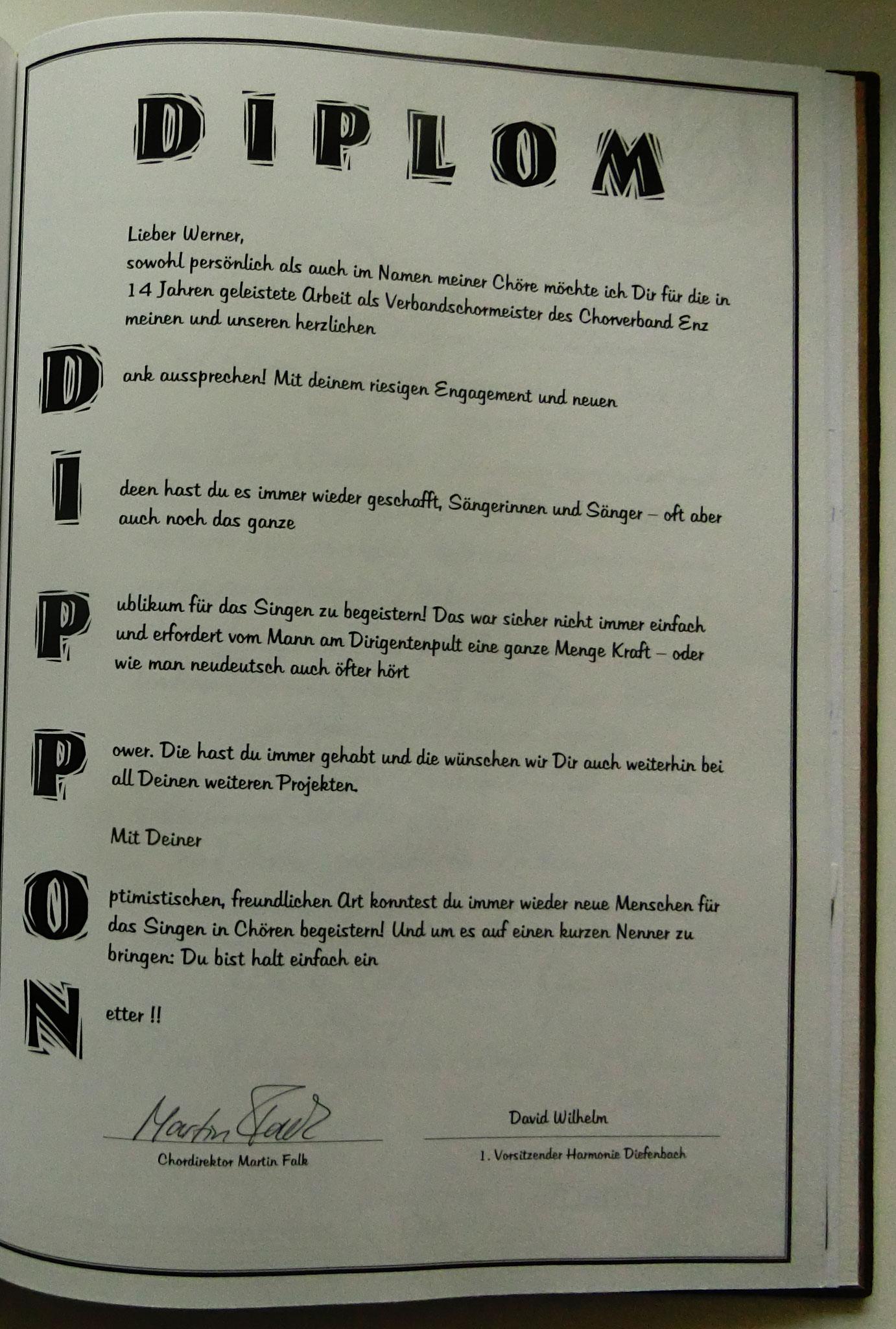 Harmonie Diefenbach