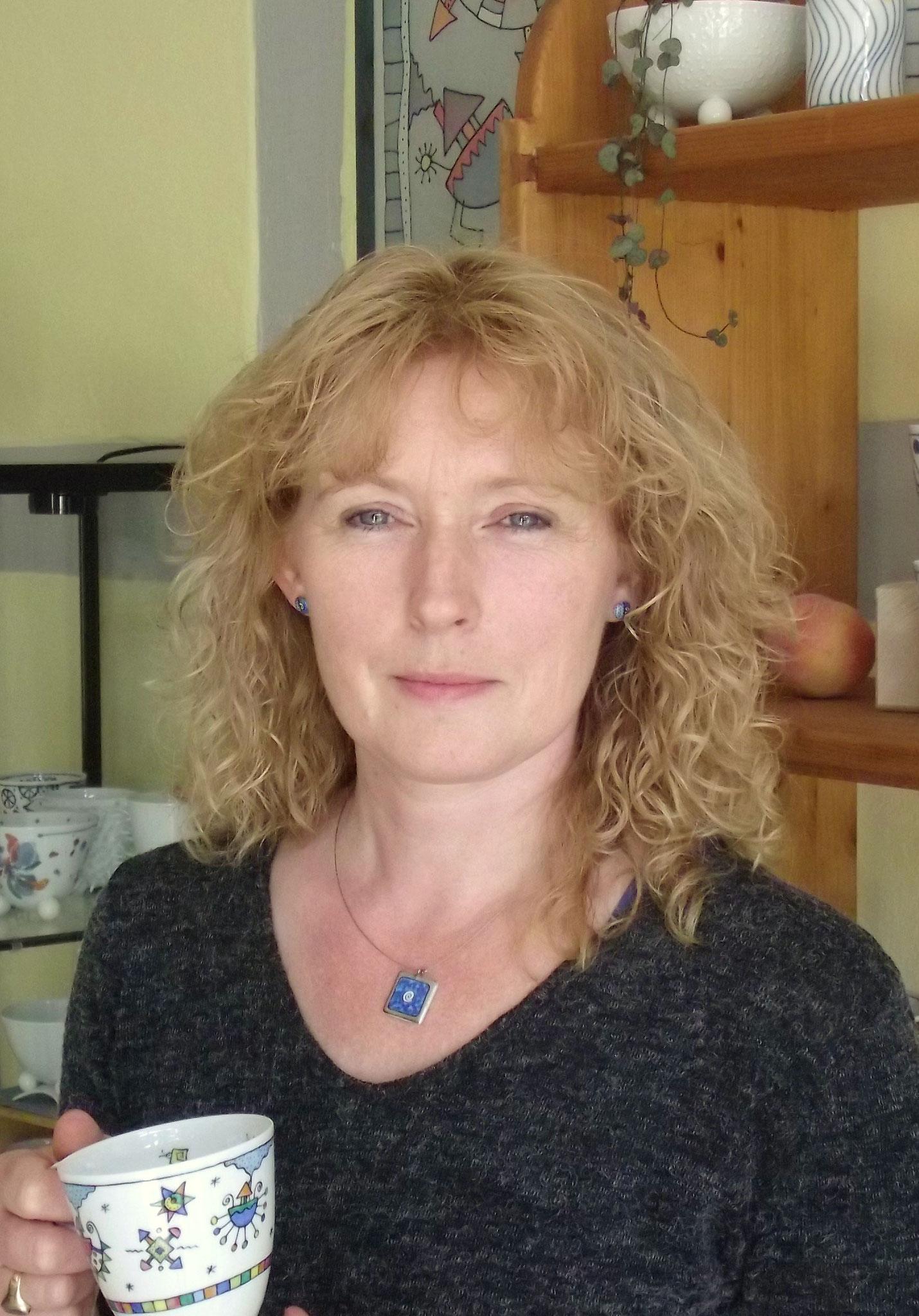 Ingrid Westen