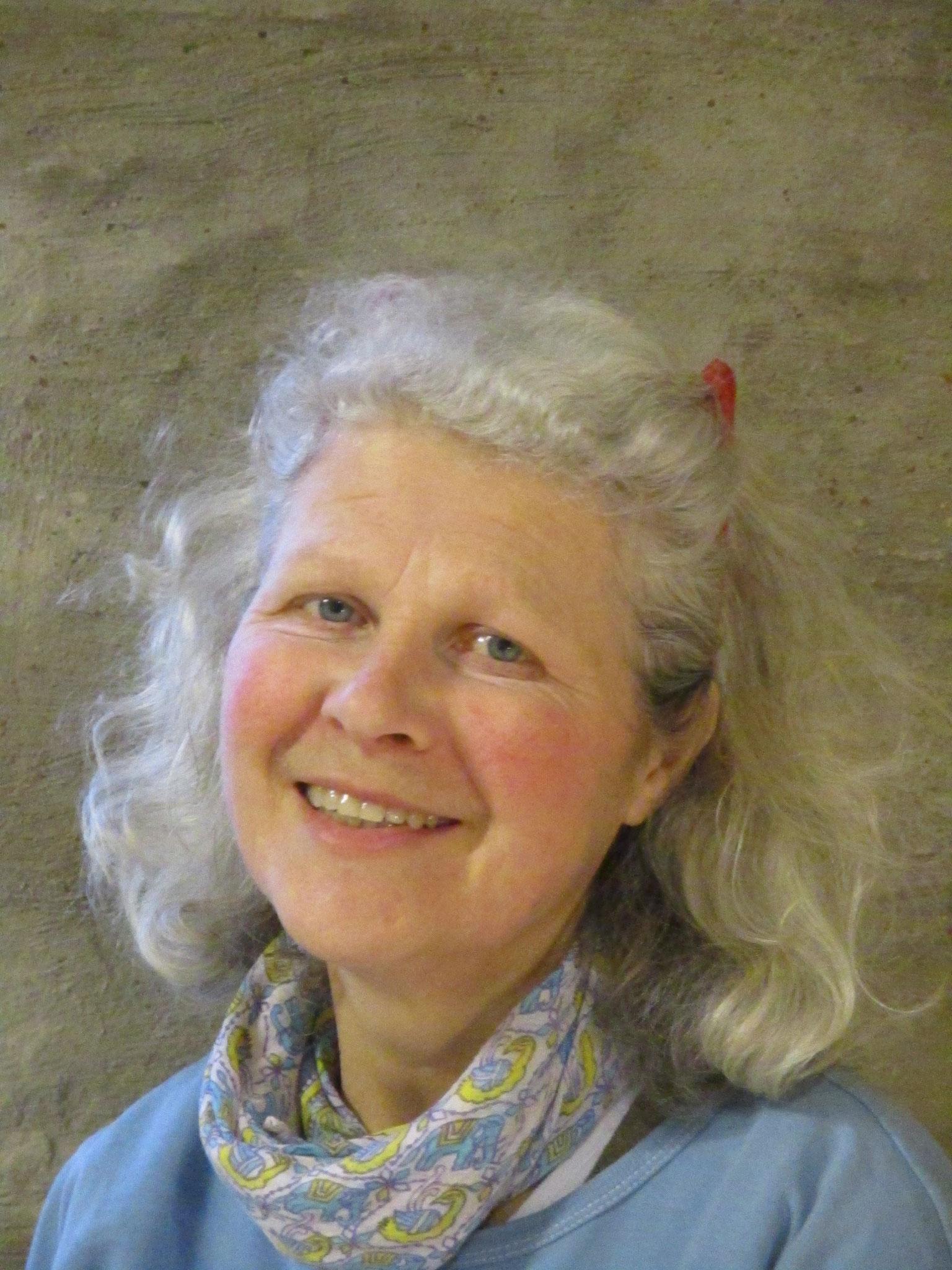 Brigitte Preuß  Keramik in der Salzkothe