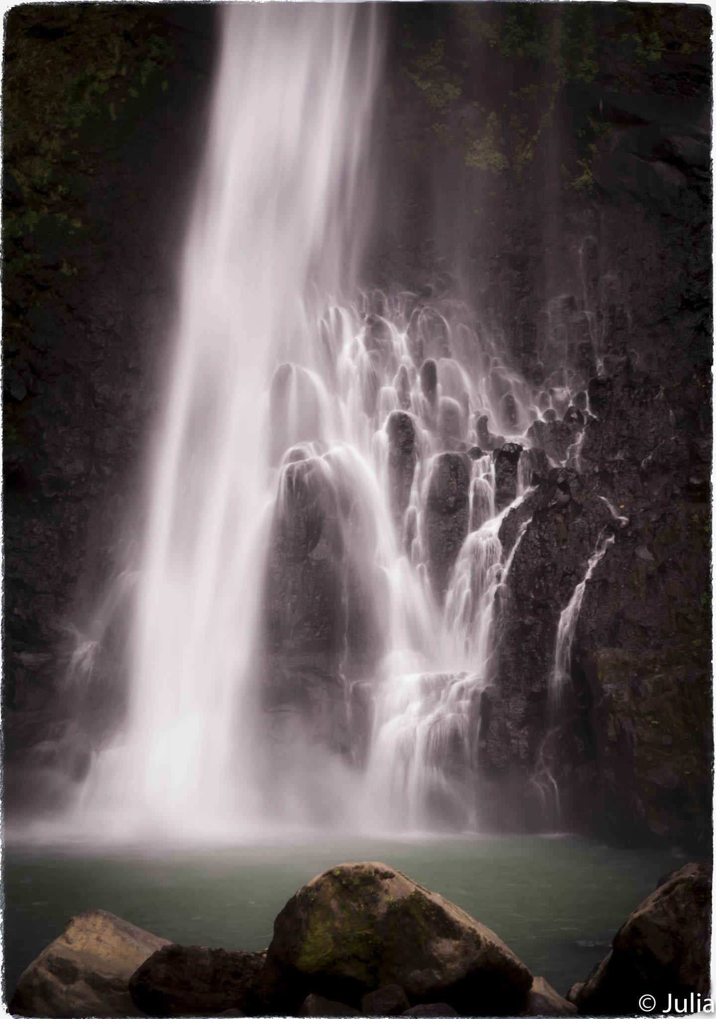 La cascade (Oeuvre en dépôt)