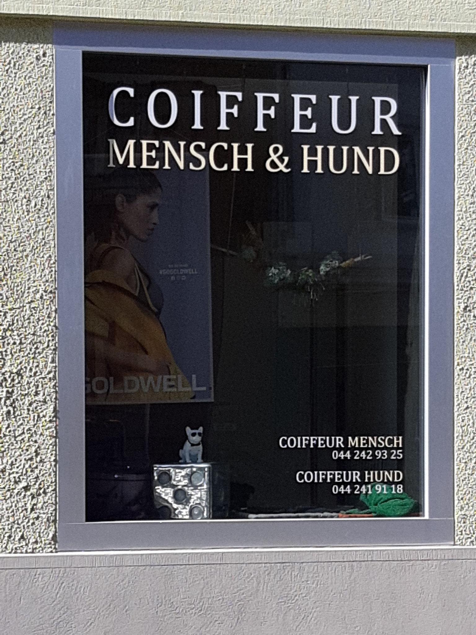 HaarTempel K.Kümmerli Grüngasse 5 8004 Zürich
