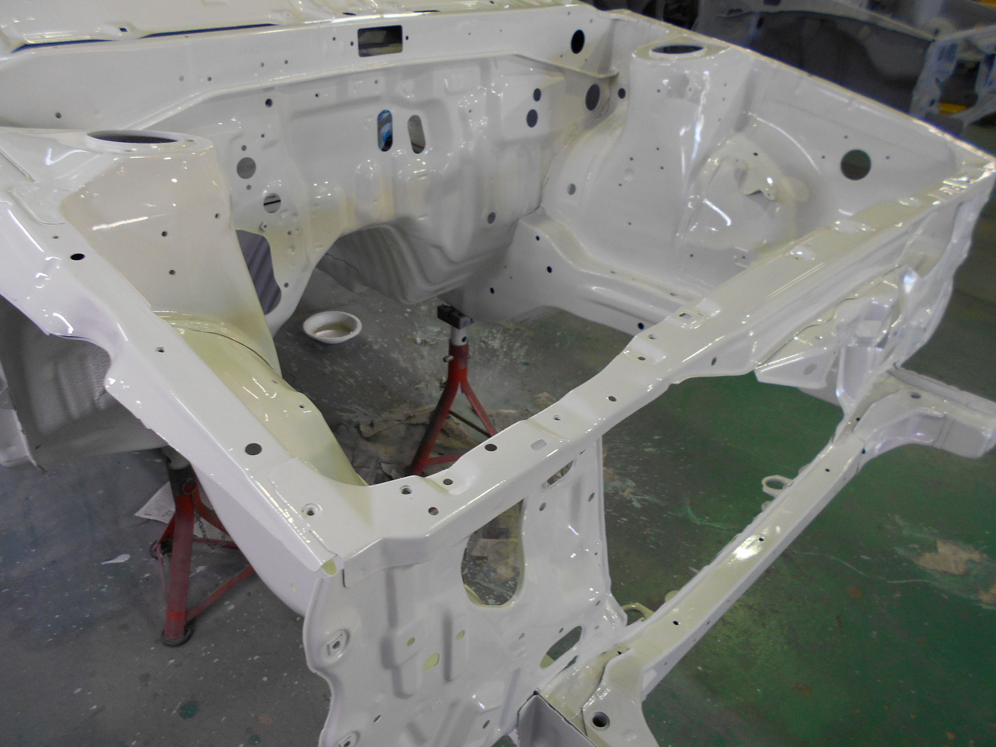 AE86 トレノ ホワイトボディ販売