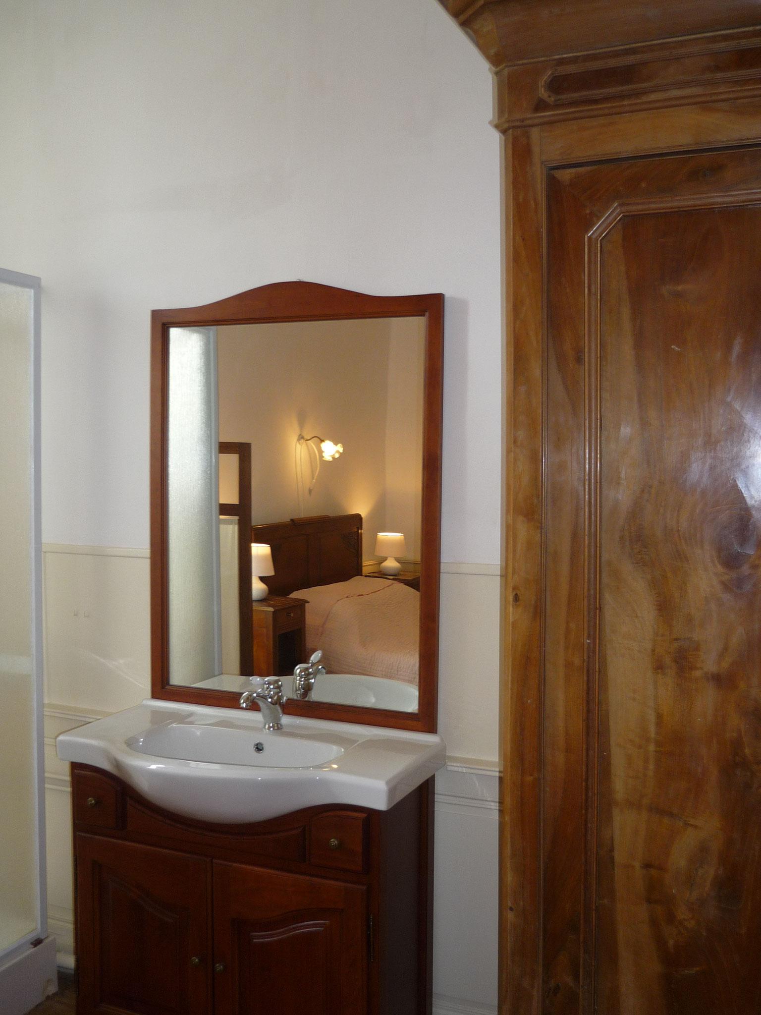 salle de bain ch 3