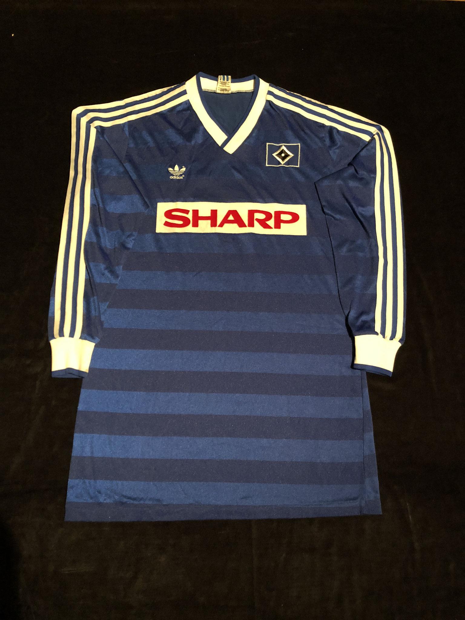 1987/88 - Europapokal der Pokalsieger