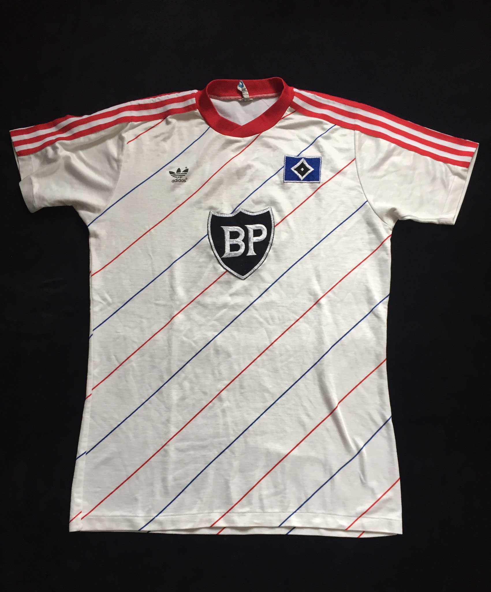 1984/85 - Bundesliga / UEFA-Pokal