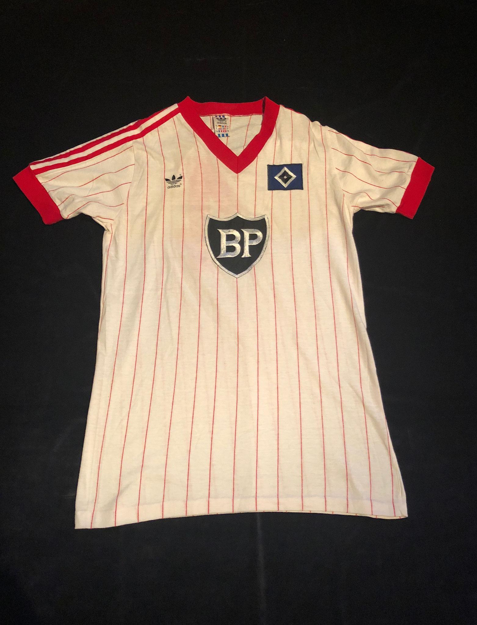 1982/83 - Europapokal der Landesmeister