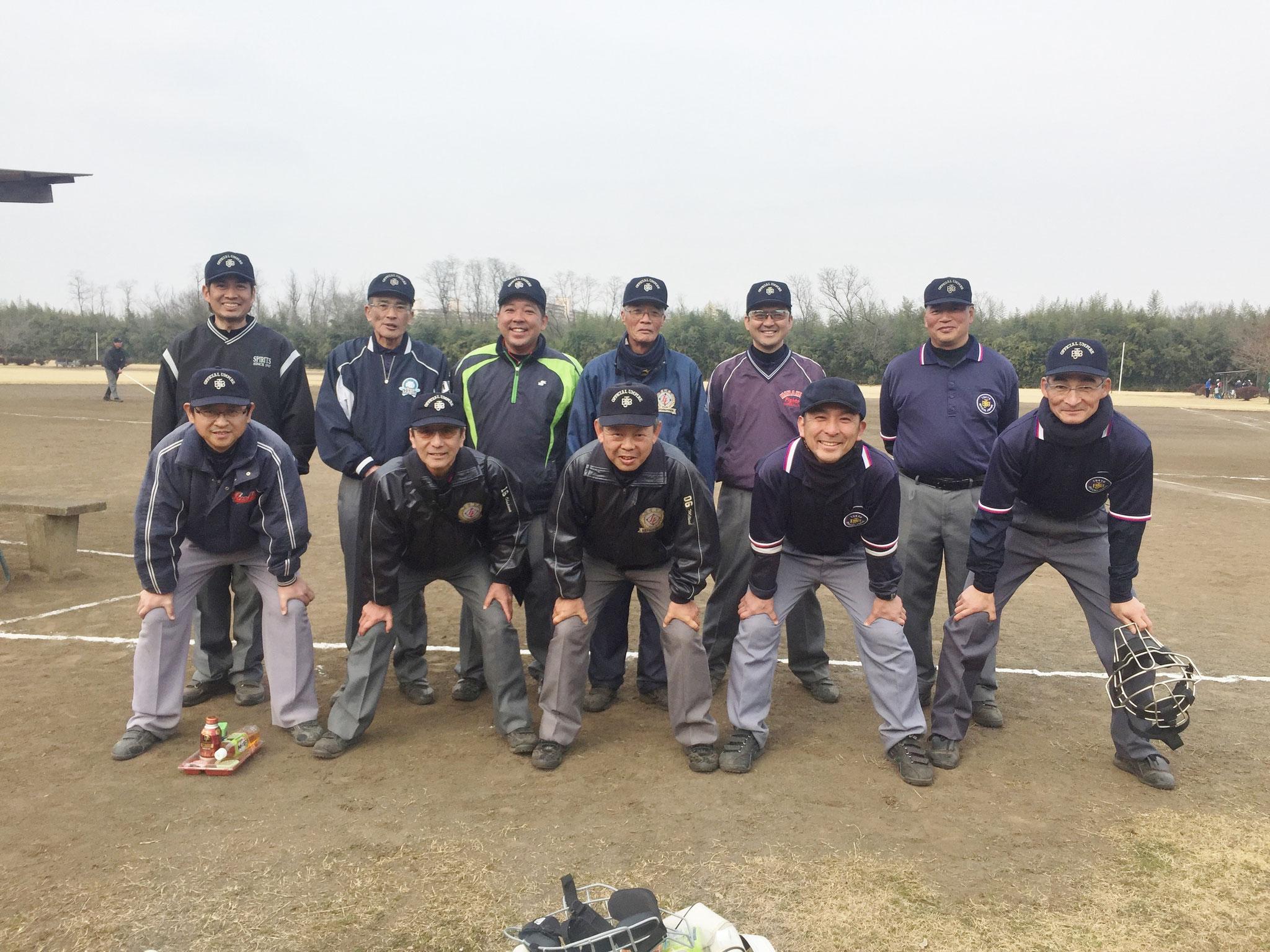 平成29年3月5日(日曜日) 滝ガ原グラウンド