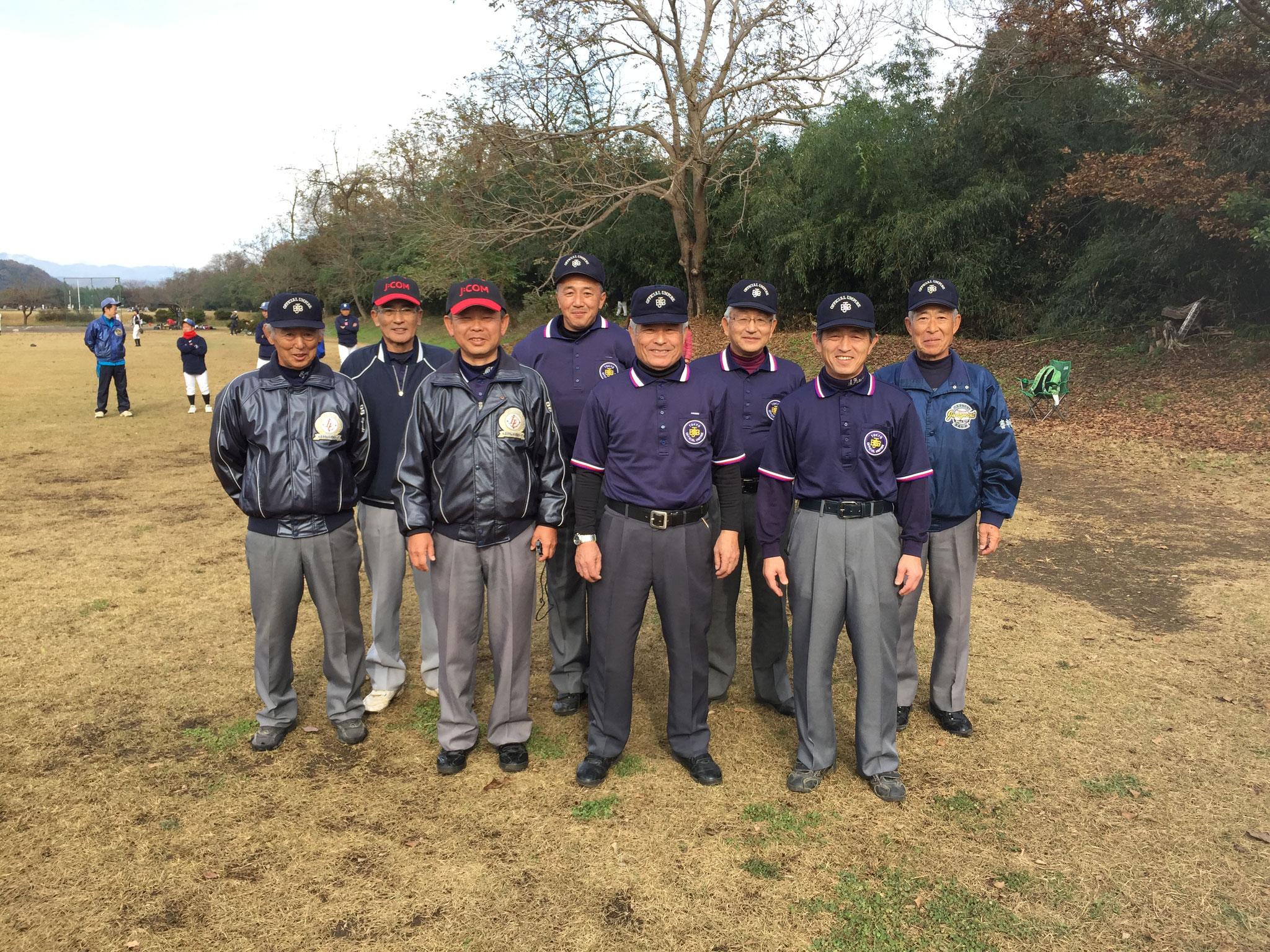平成28年11月27日(日曜日)滝ガ原グラウンド