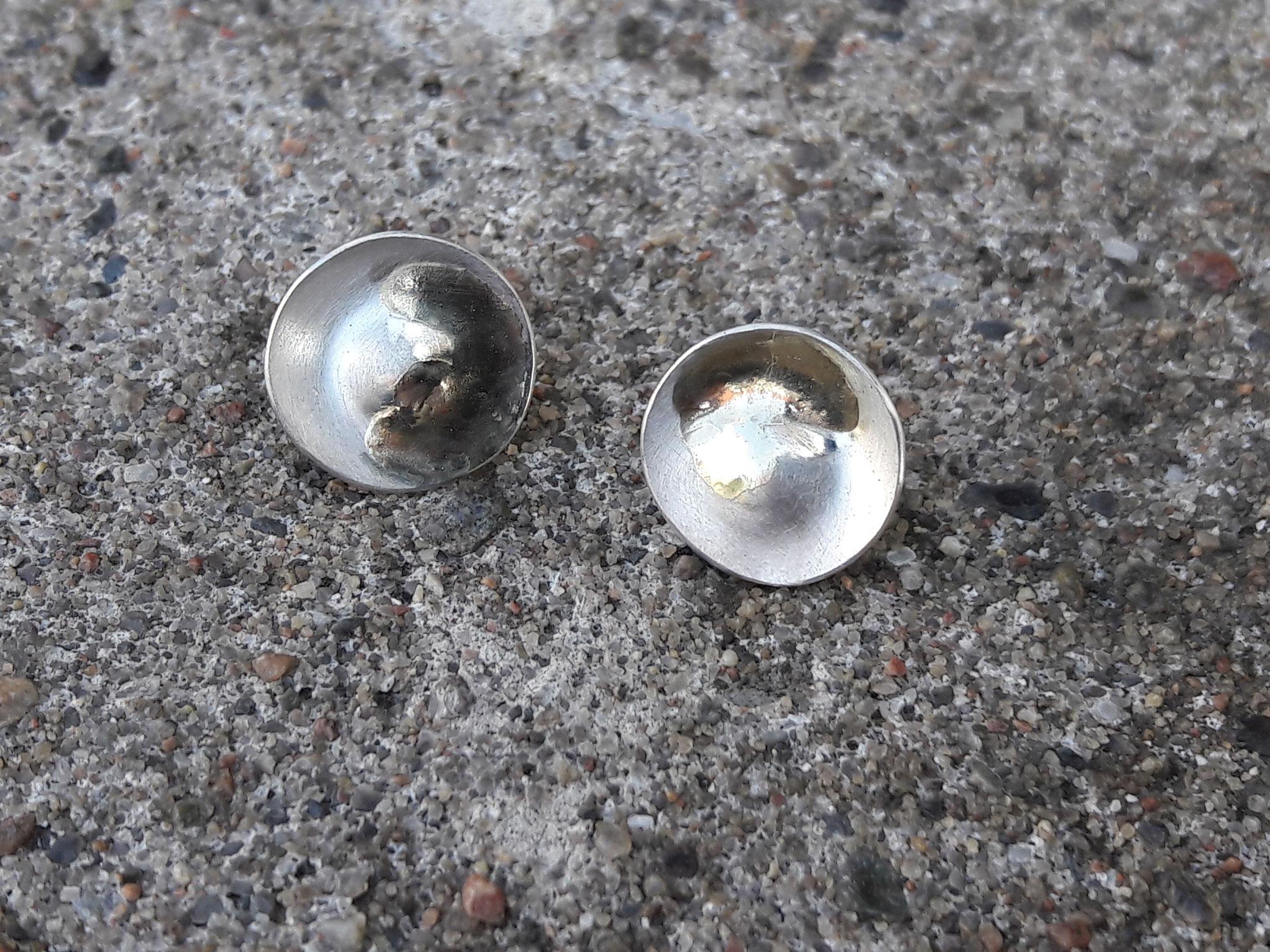 Teller Gold & Silber