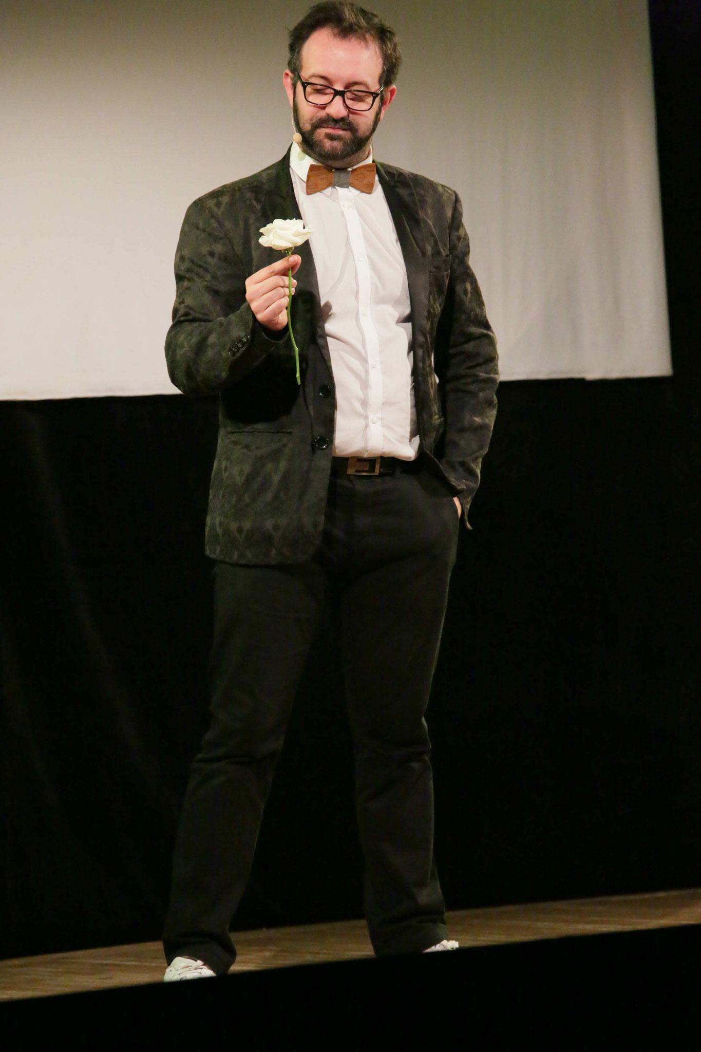 2016 - François MARTINEZ