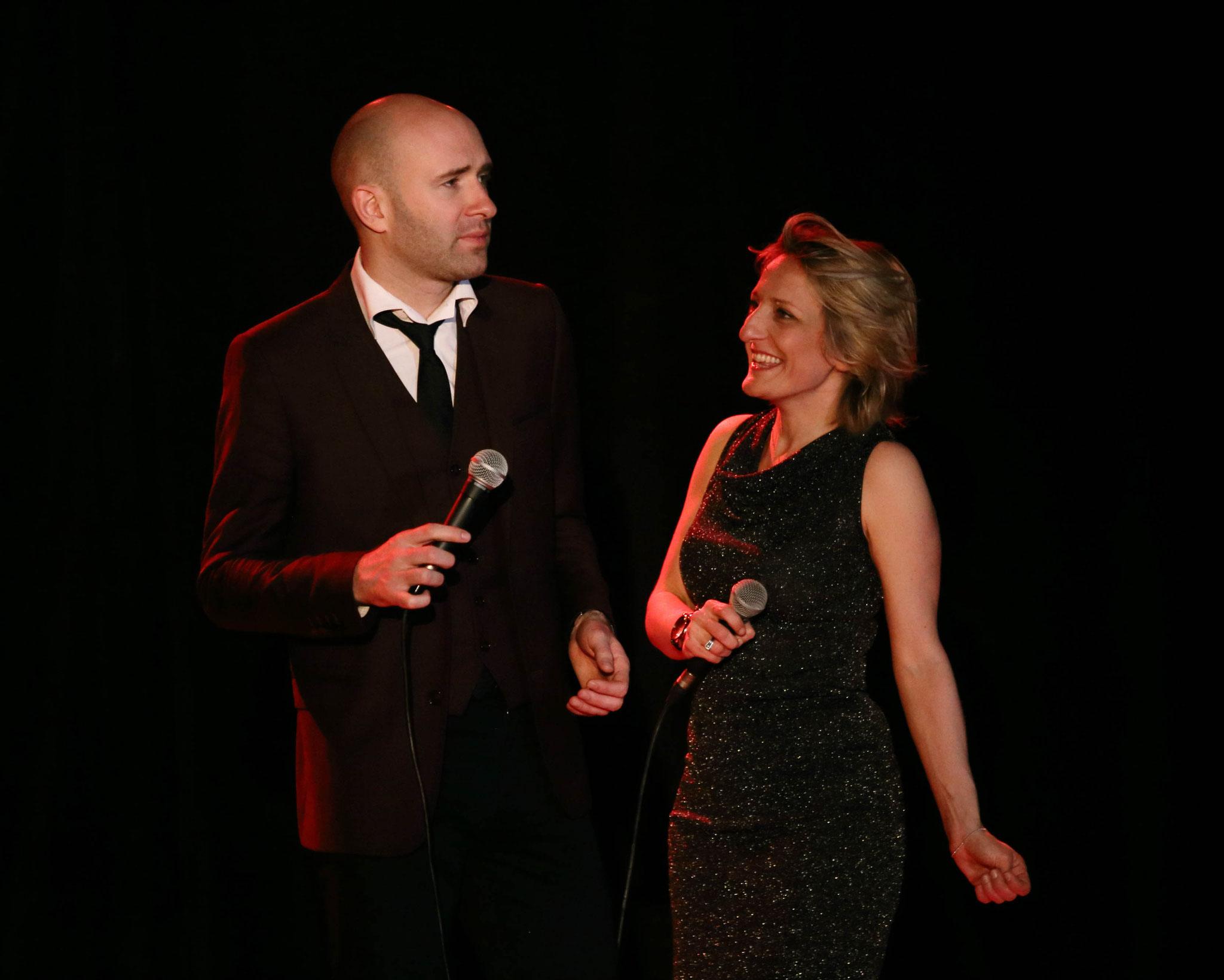 2014 - Cécile GIROUD & Yann STOTZ
