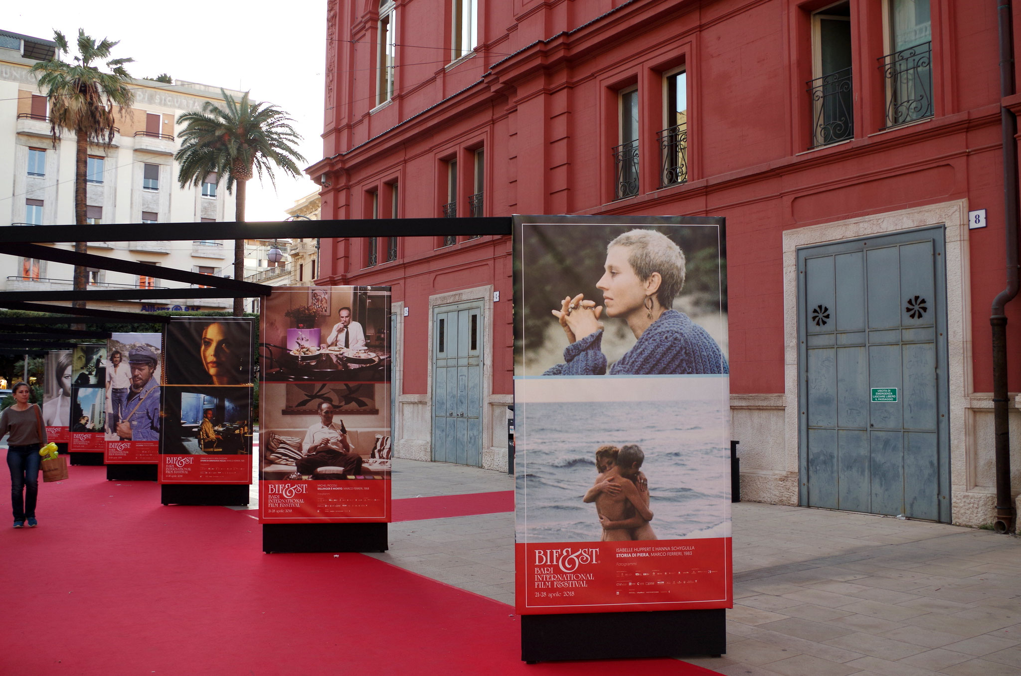 BIFEST - Bari International Film Festival