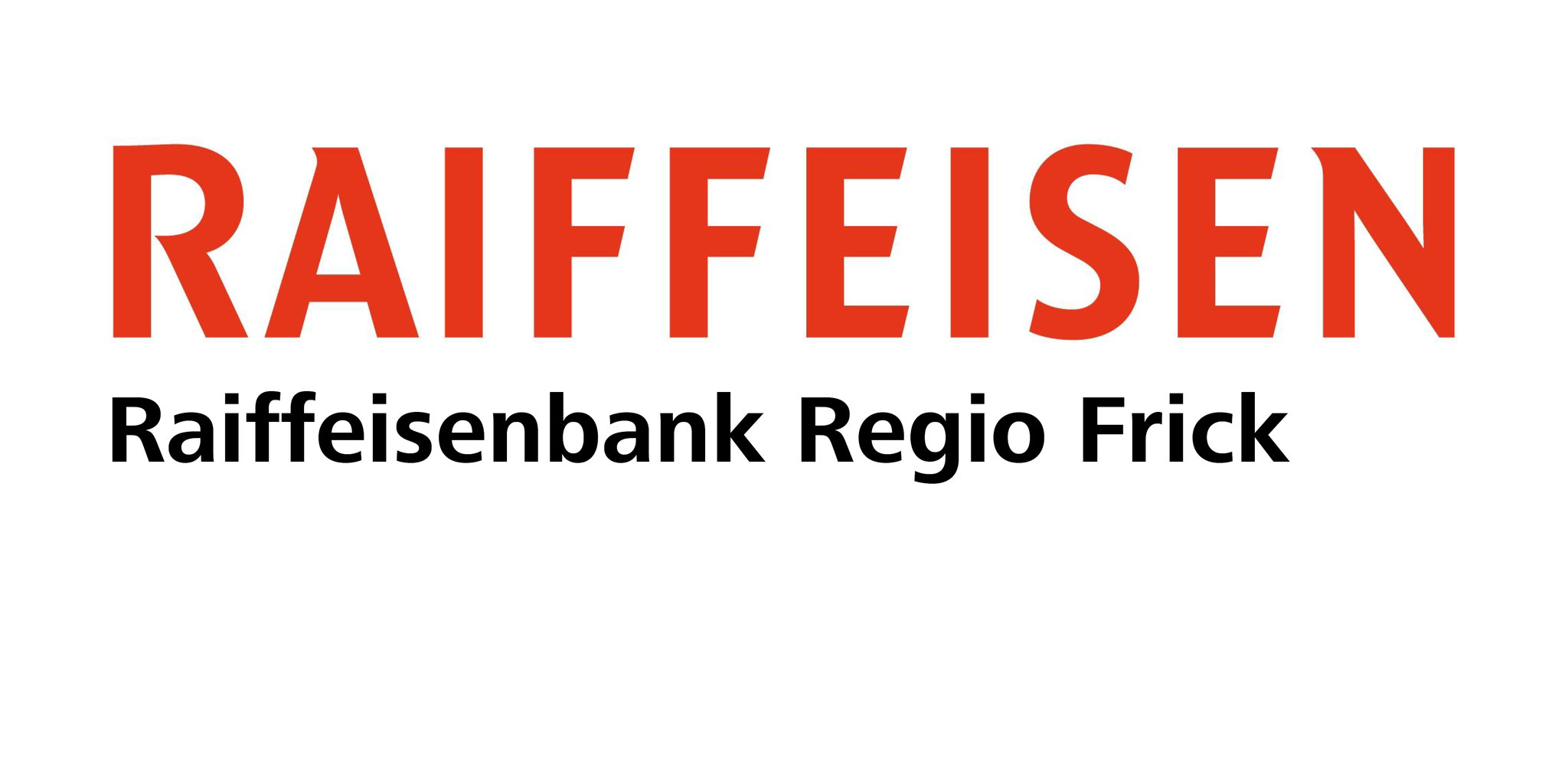 Raiffeisen Bank, Frick