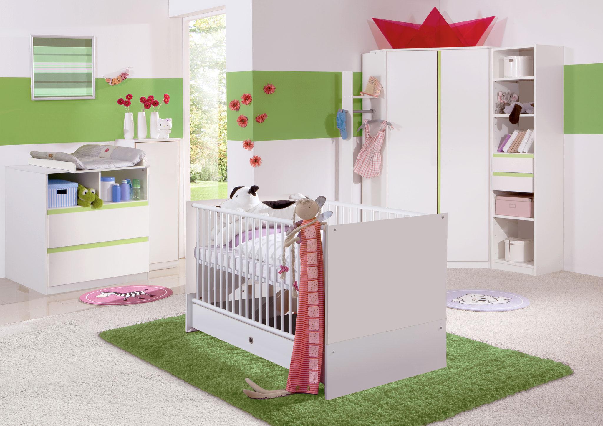Baby und Jugendzimmer der Marke Simpo - Lebe-dein-Zuhause ...