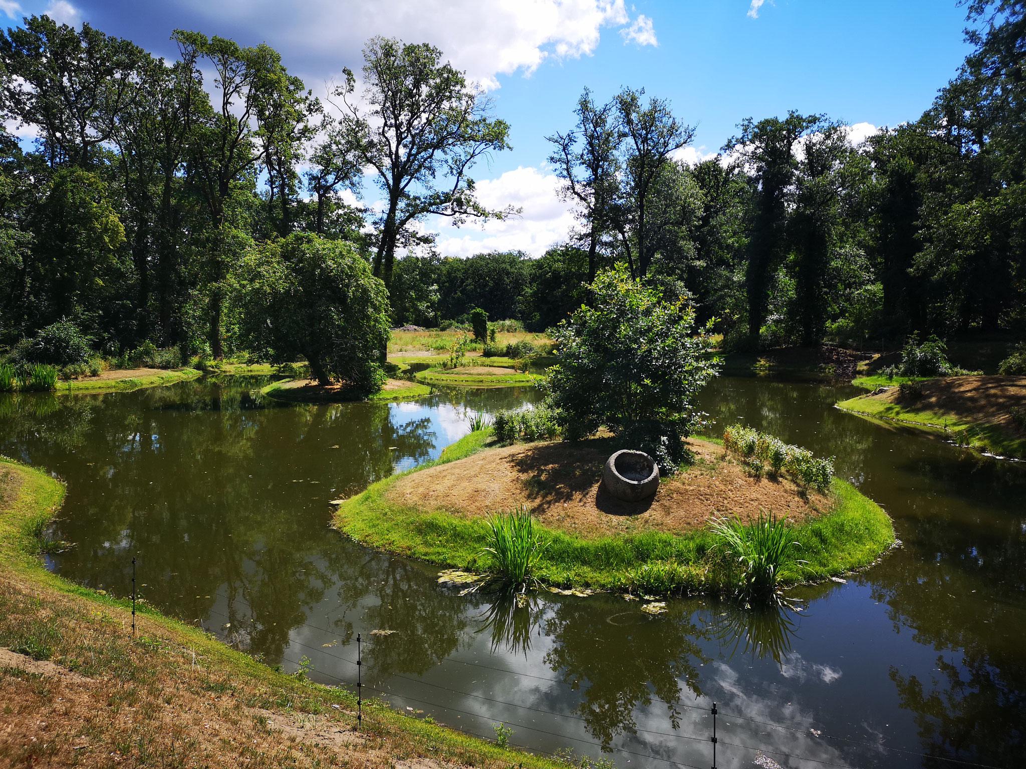 Im Park Babelsberg