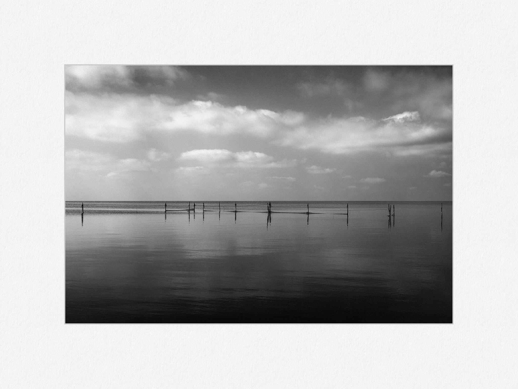 IJsselmeer, Breezanddijk, 2016 [No.2] – © Oliver G. Miller
