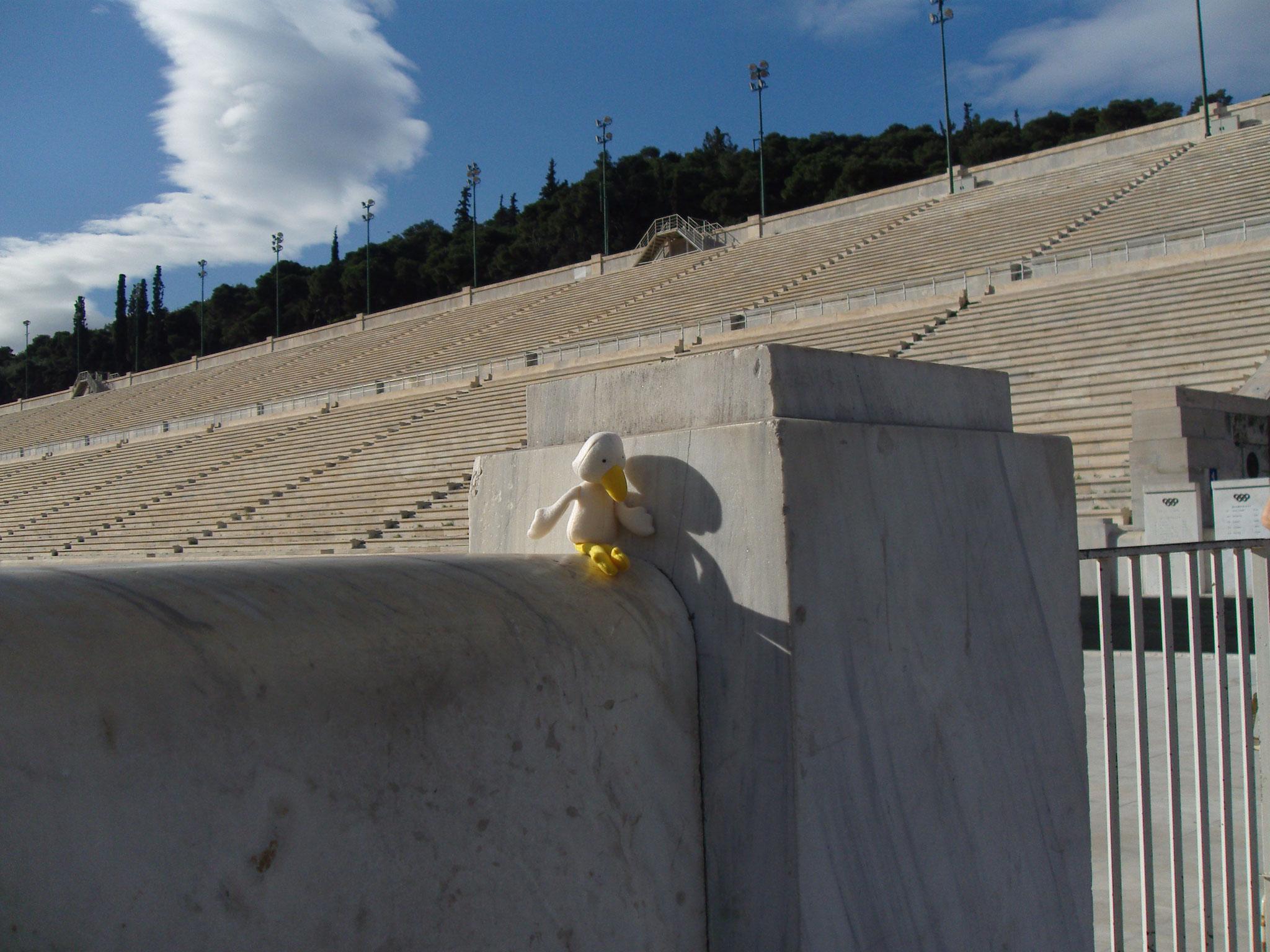 Atene stadio