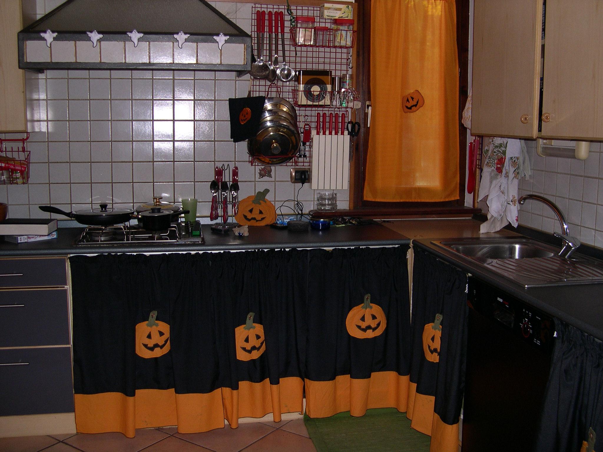 Cucina Halloween