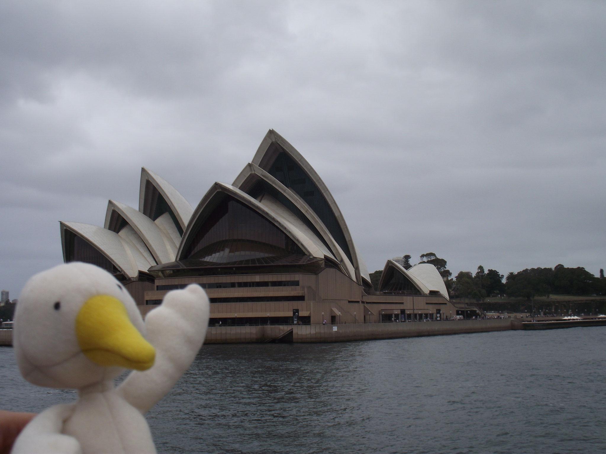 Sidney 2011