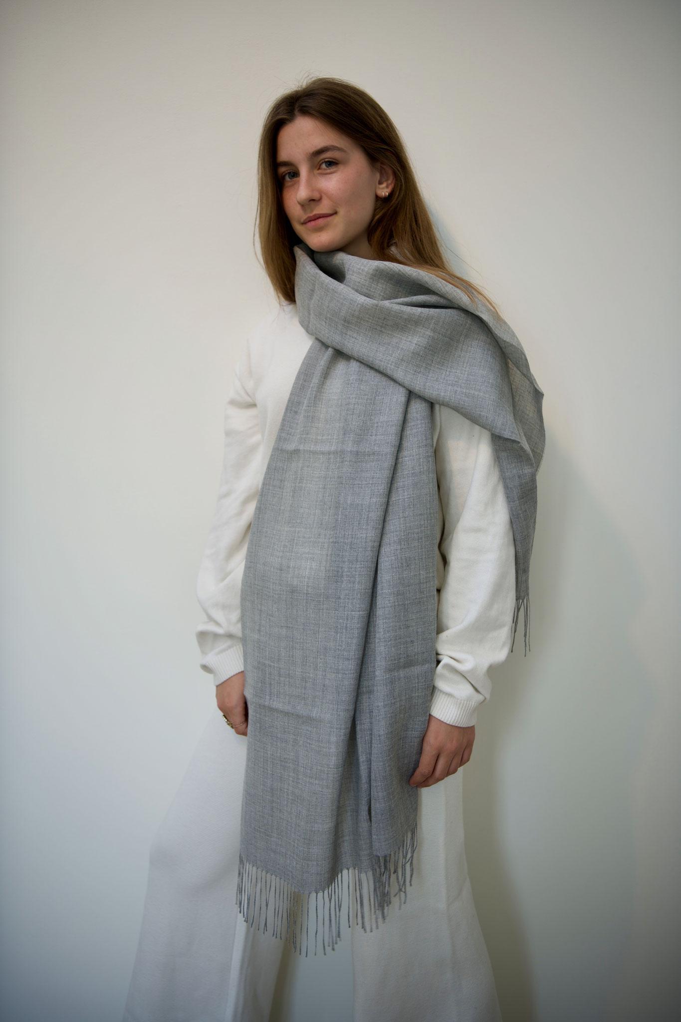 Alpaca sjaals