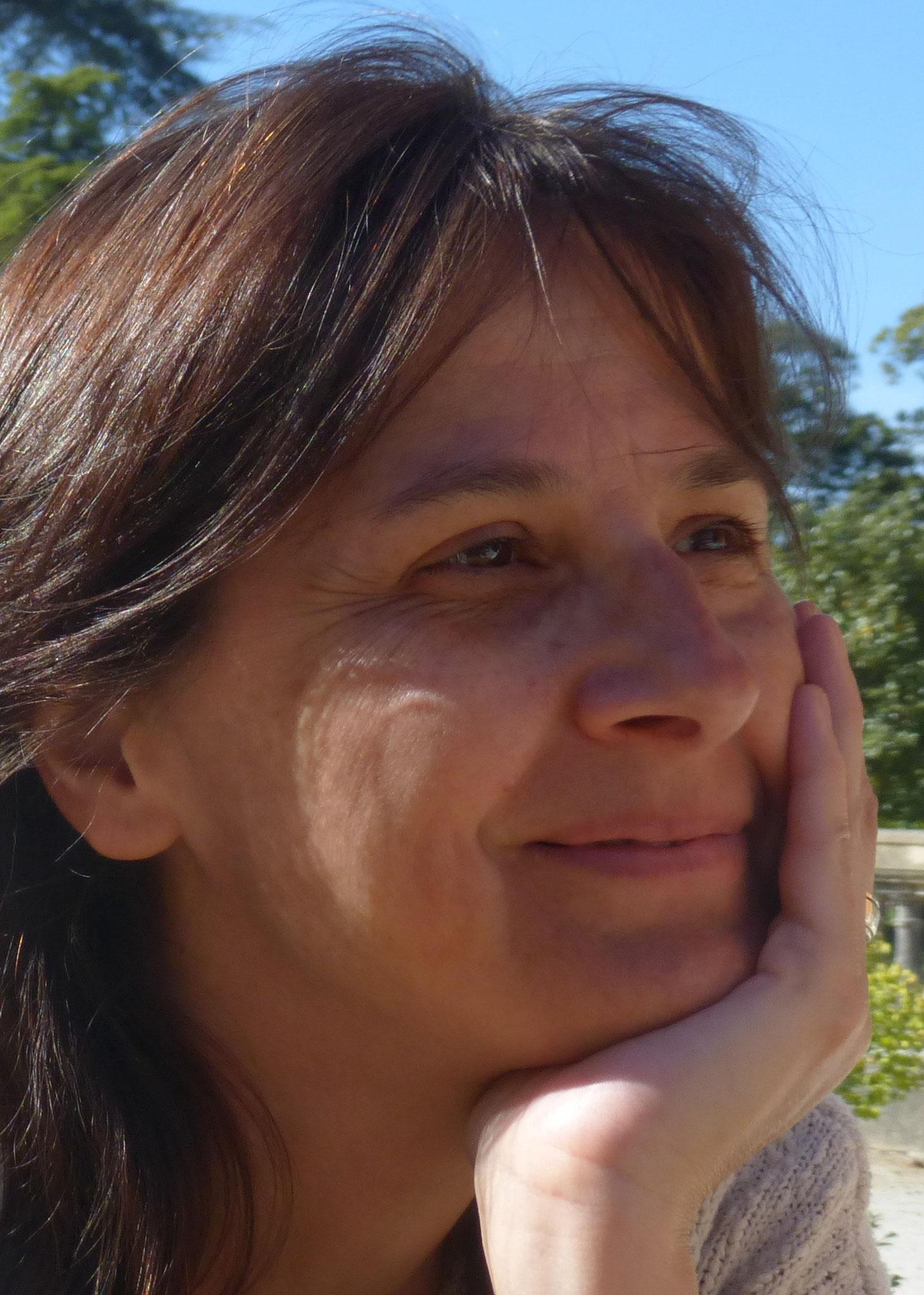 Vanessa CHAIGNEAU
