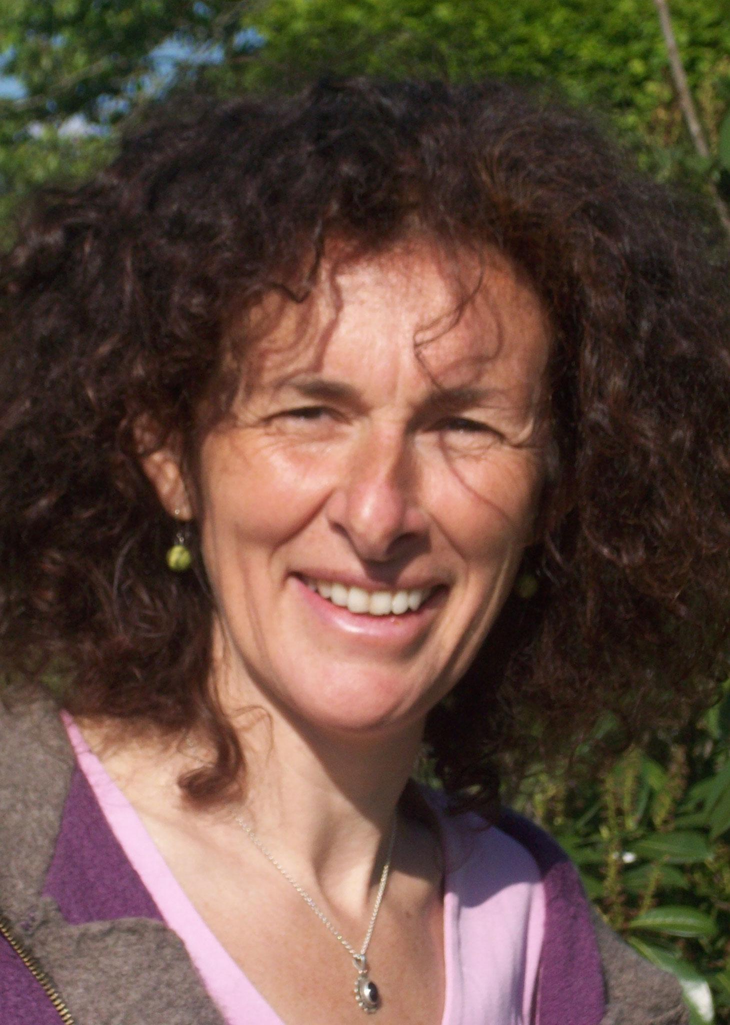 Véronique CORNOUAILLE