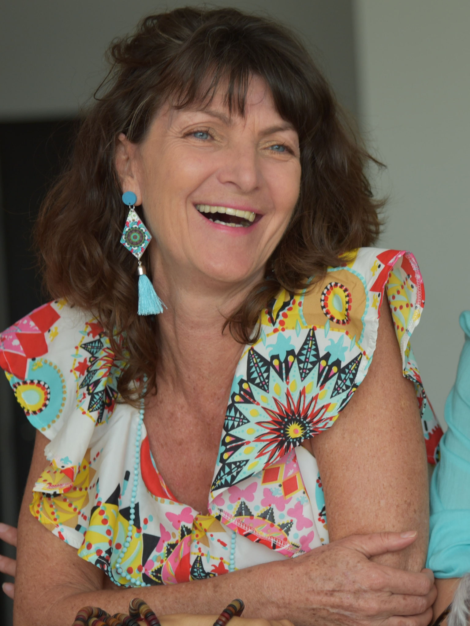 Gisèle BARADEL
