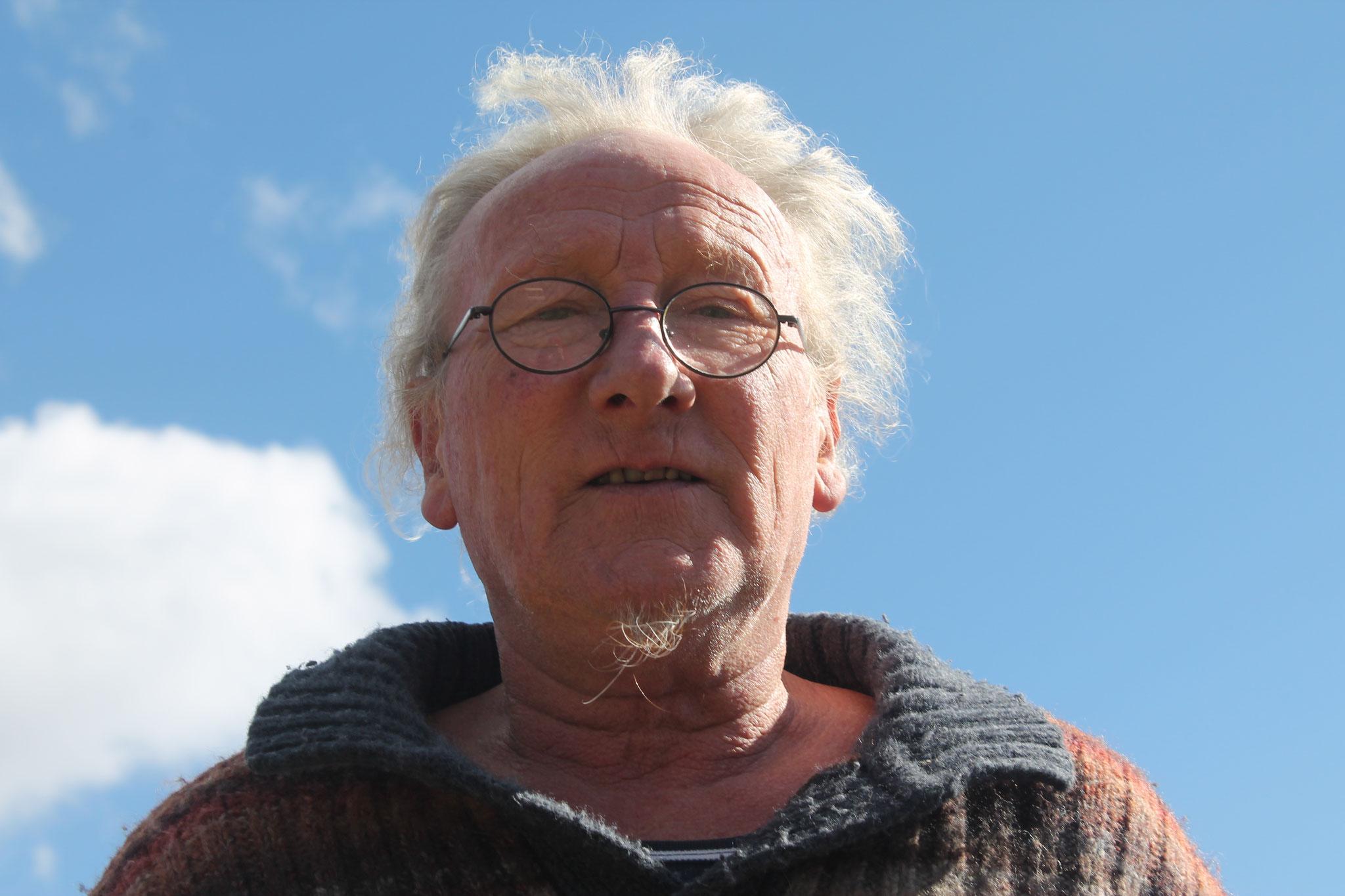 Alain BRINDEL