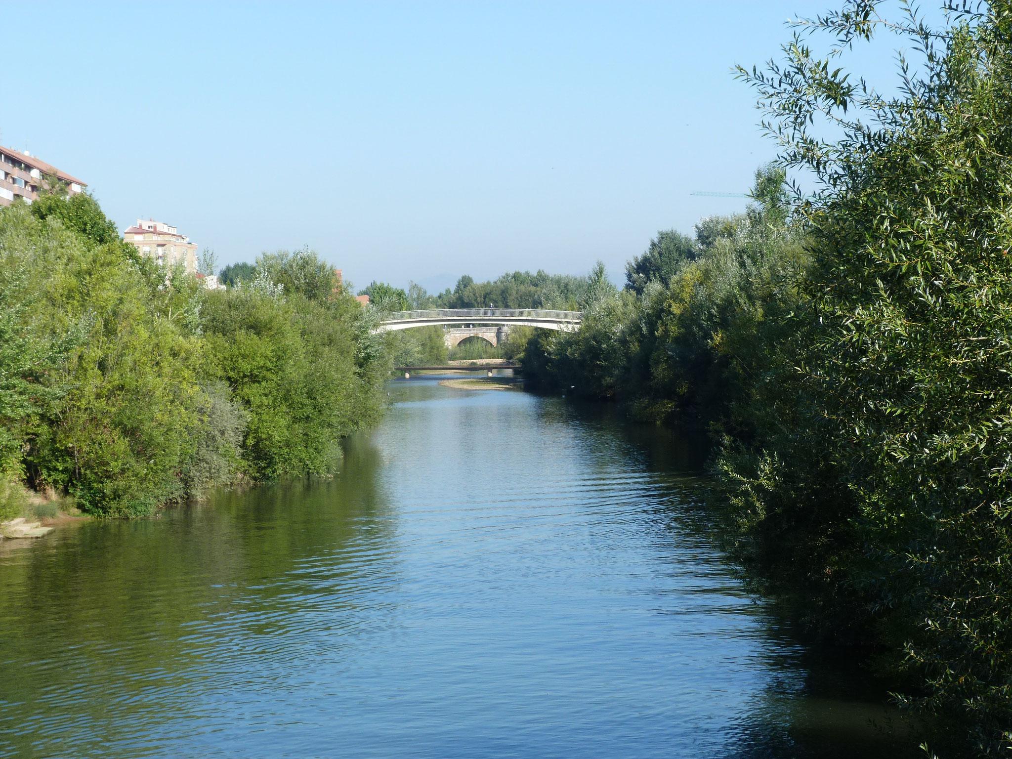 am Rio Bernesgo