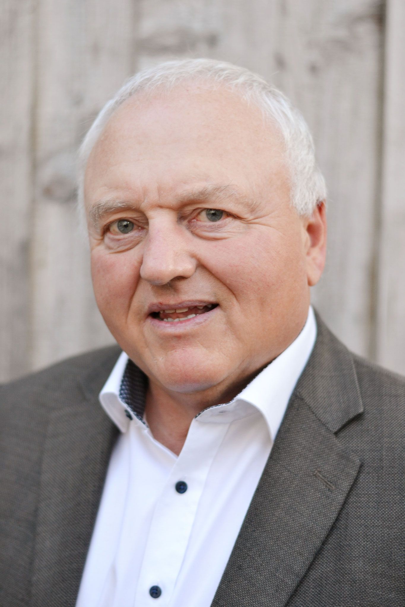 Listenplatz 11: Josef Asen