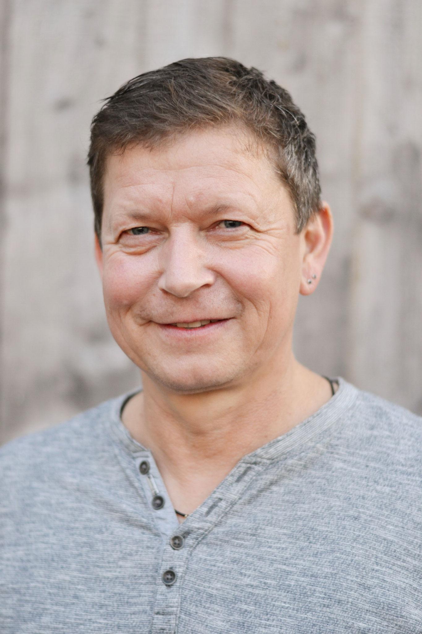 Listenplatz 15: Robert Kollmeier