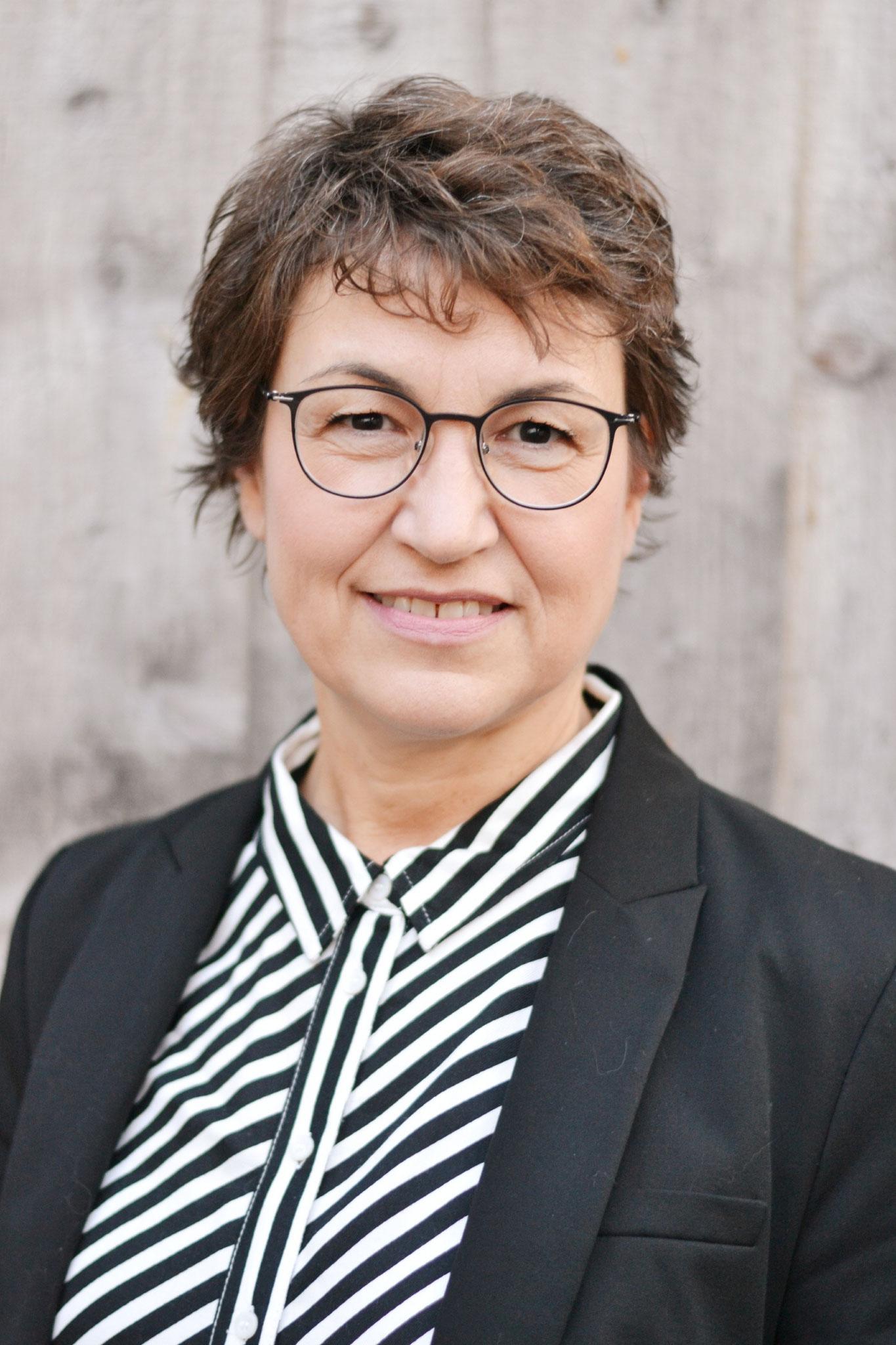 Listenplatz 18: Sabine Rottbauer