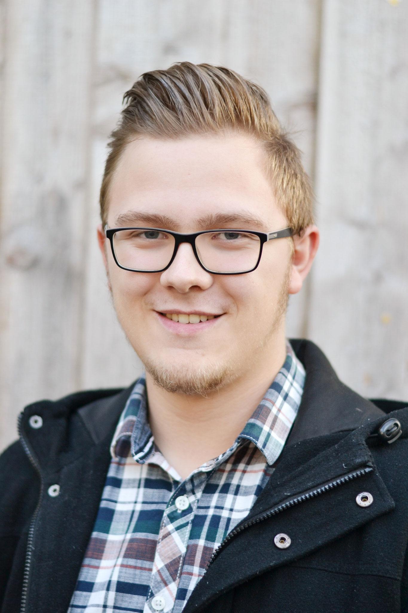 Listenplatz 9: Michael Grömmer