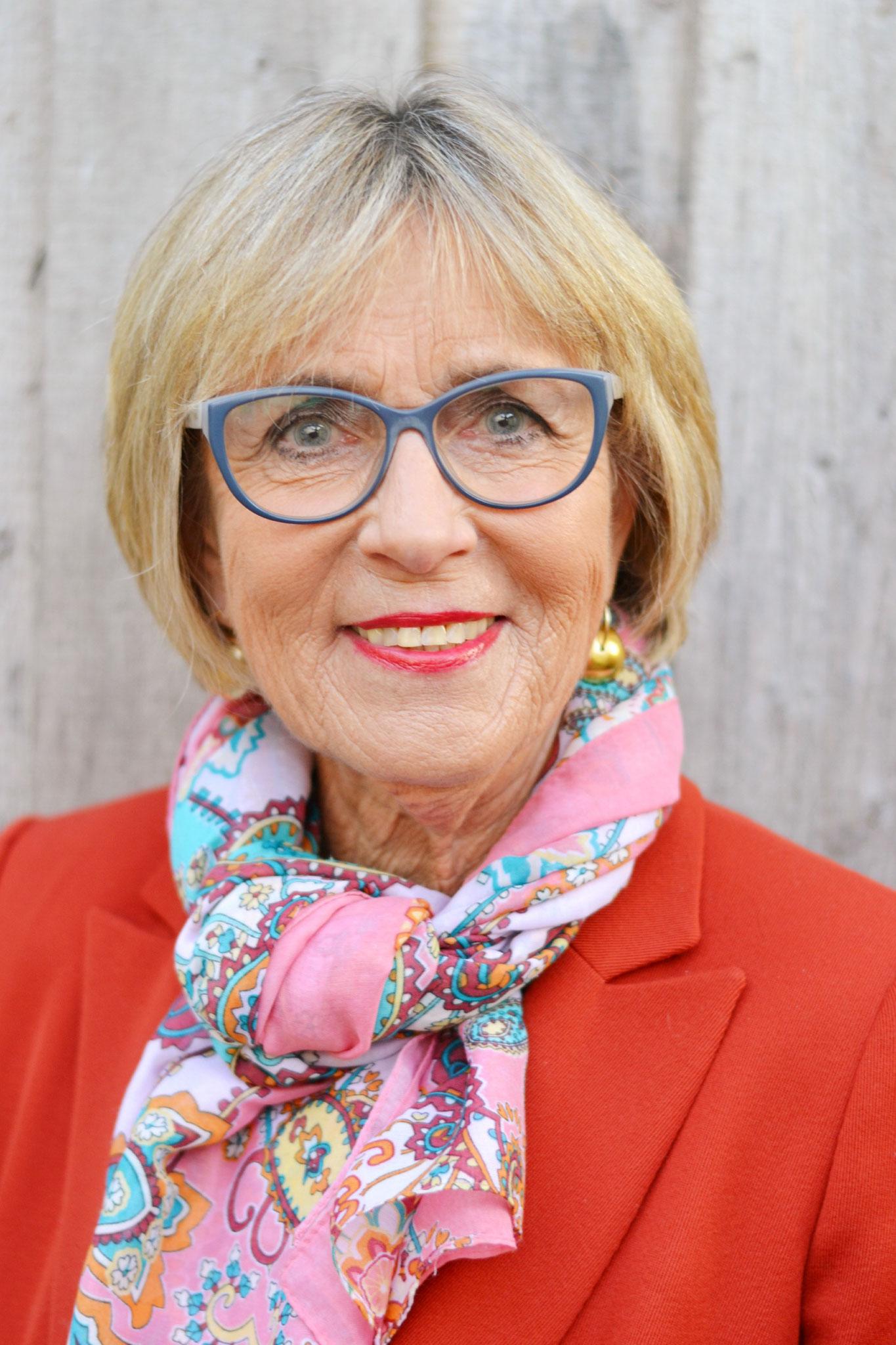 Listenplatz 3: Ursula Berchtold