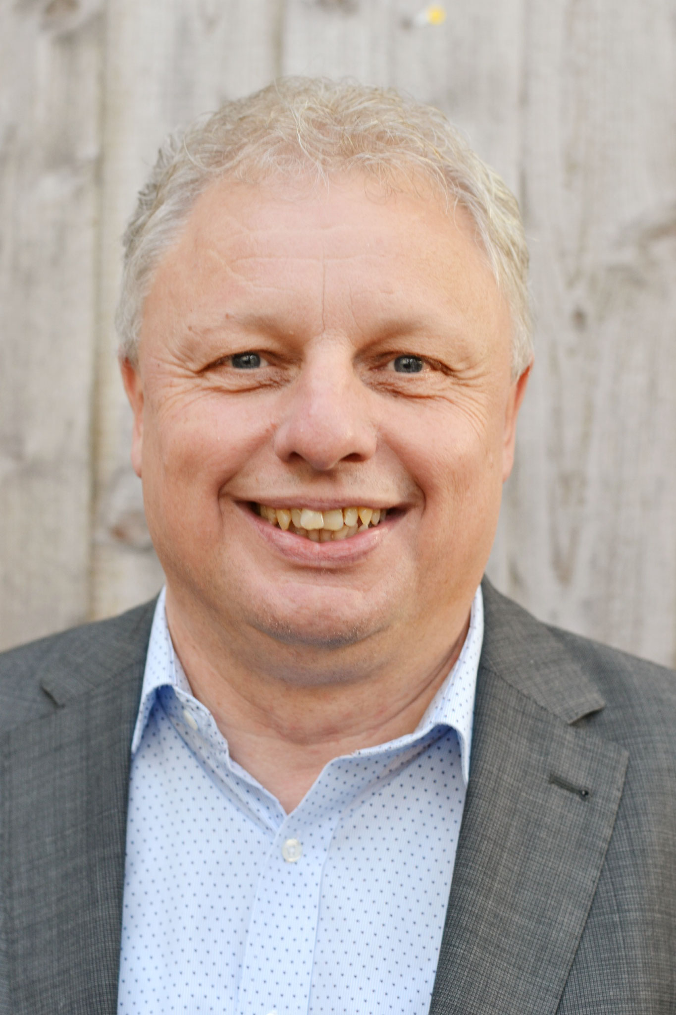 Listenplatz 5: Dr. Josef Hechberger