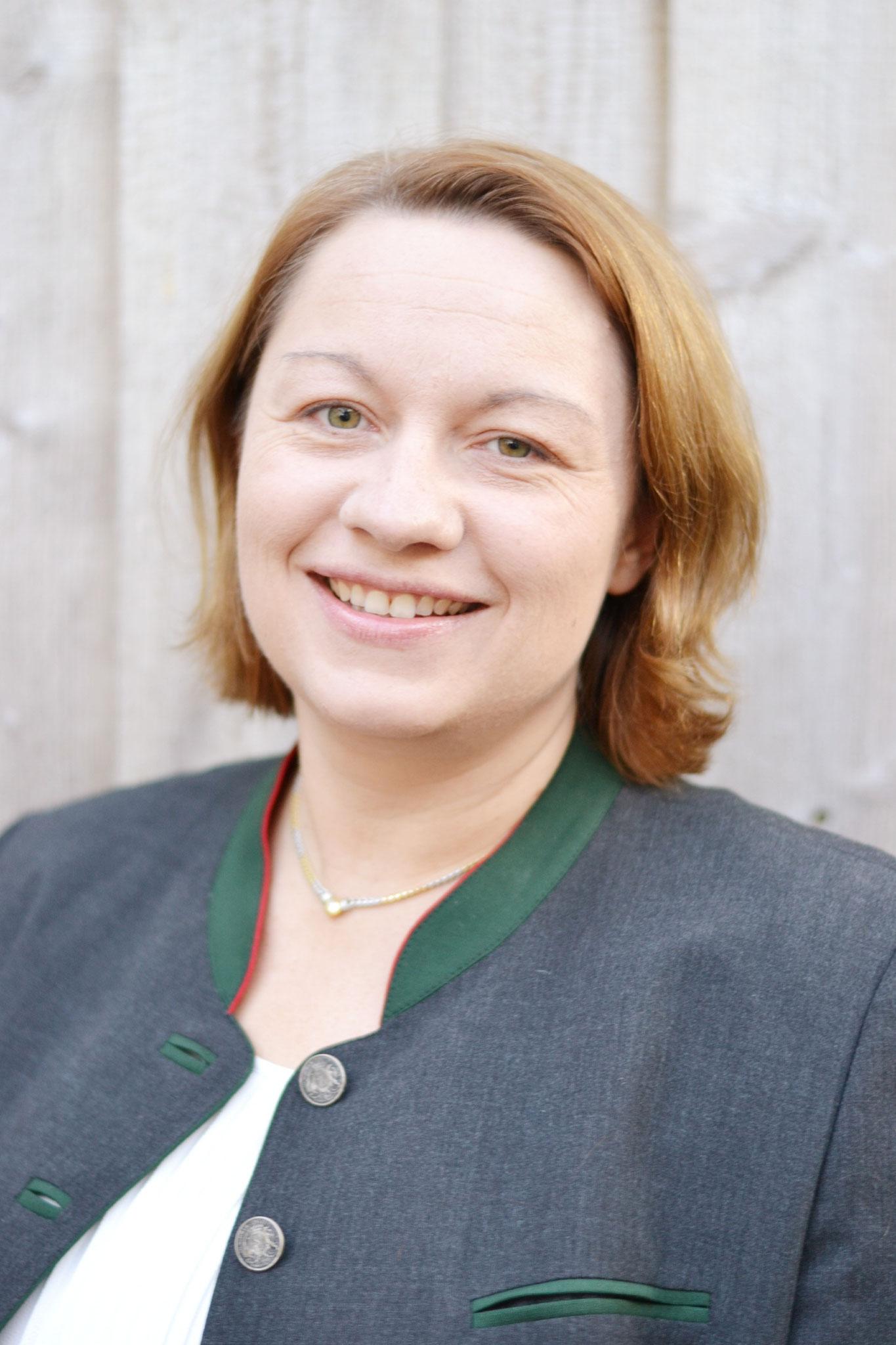 Listenplatz 12: Stefanie Weiß