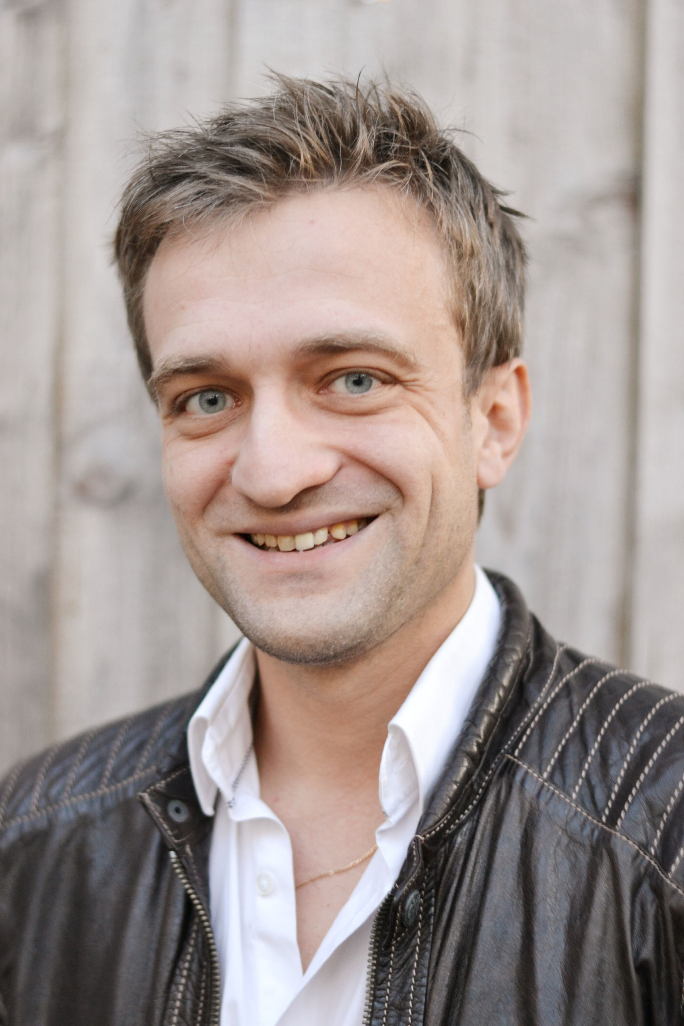 Listenplatz 8: Josef Heigl jun.