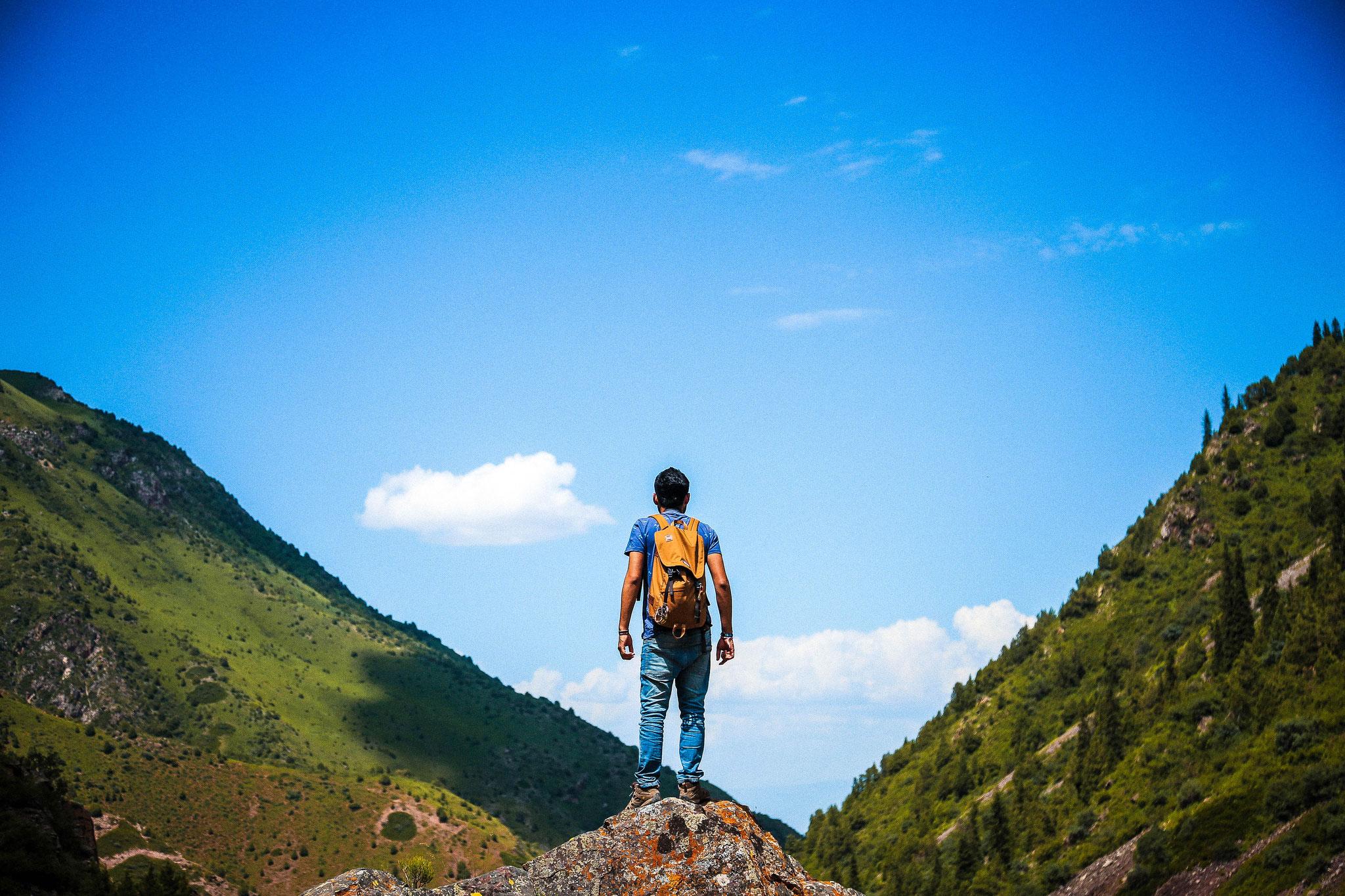 Natur pur | Fastenwandern