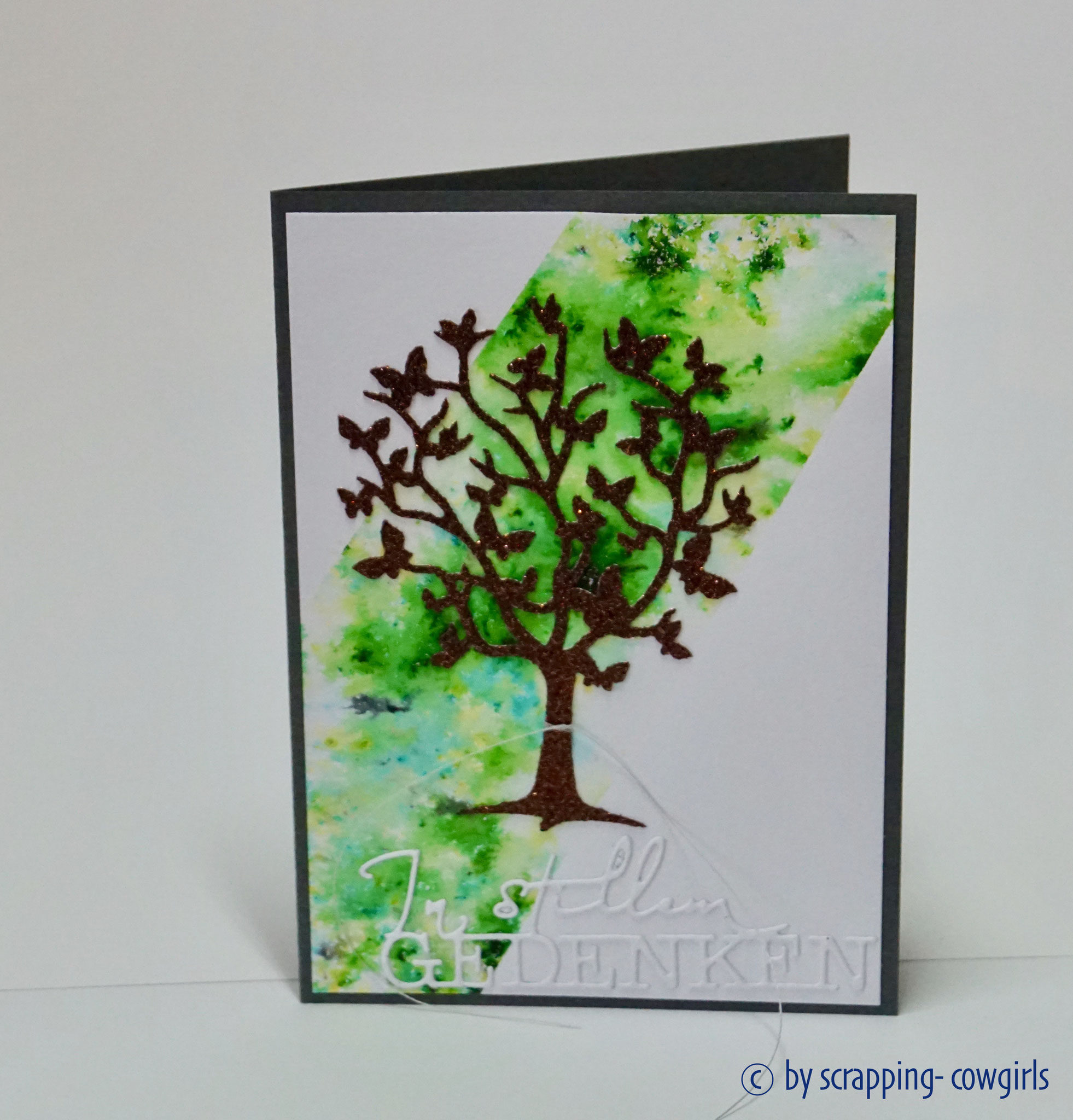 Trauer Baum