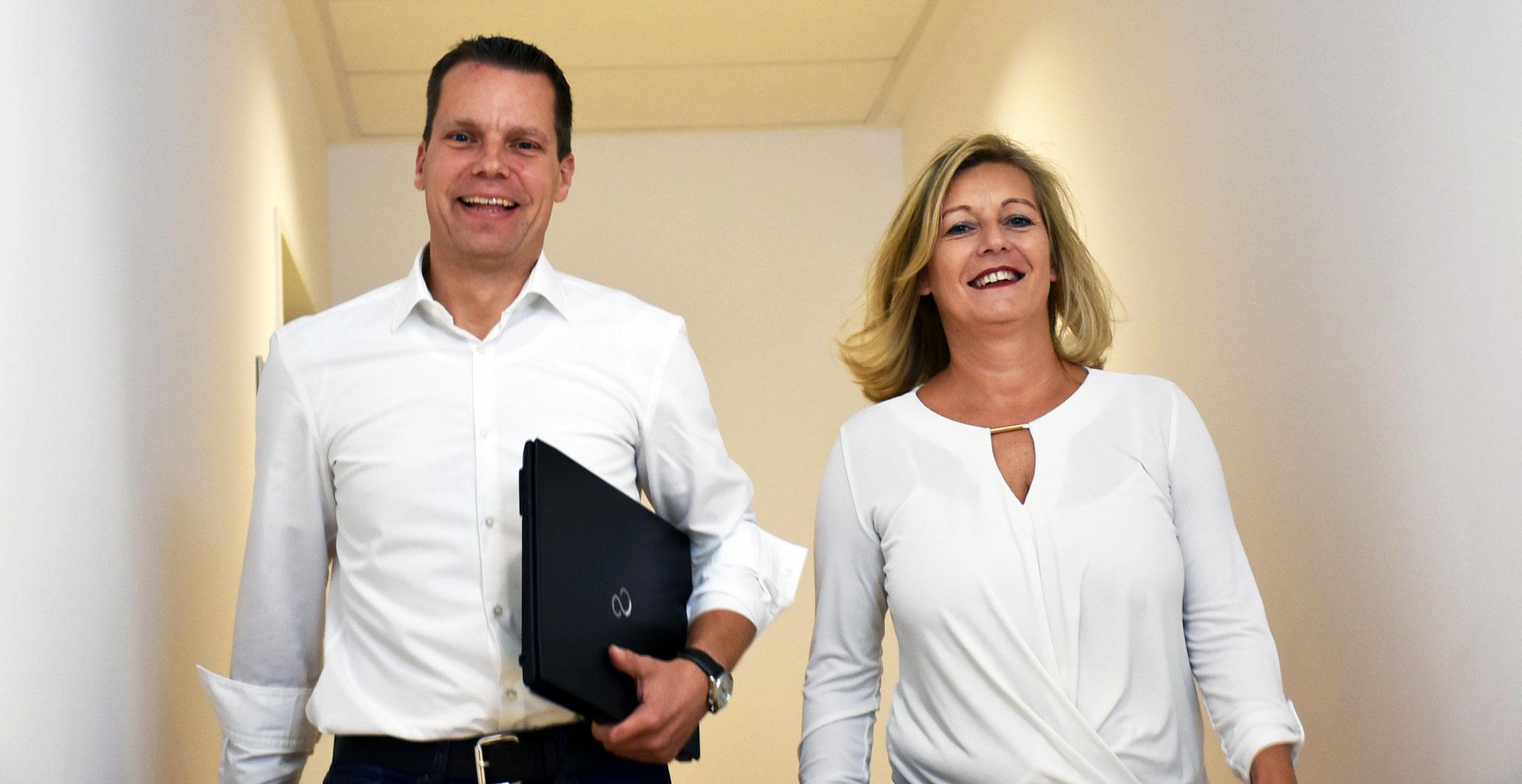 Günther Großauer & Susanna Hagler
