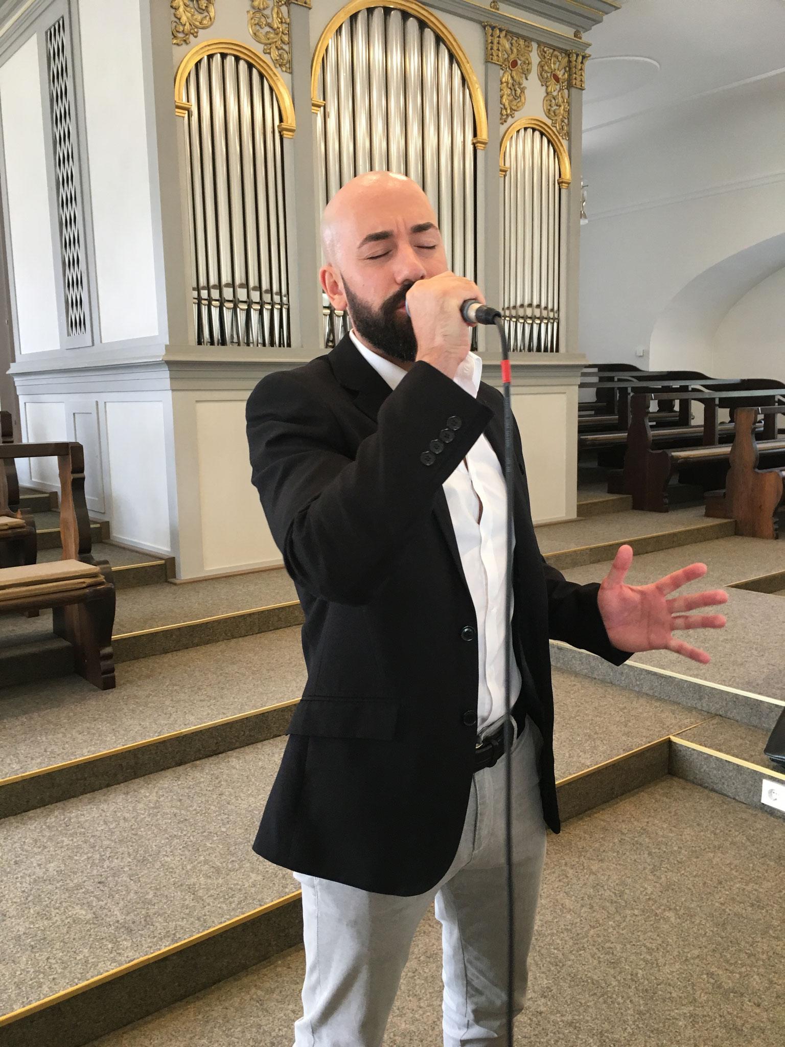 Kevin Thiede - Hochzeitssänger
